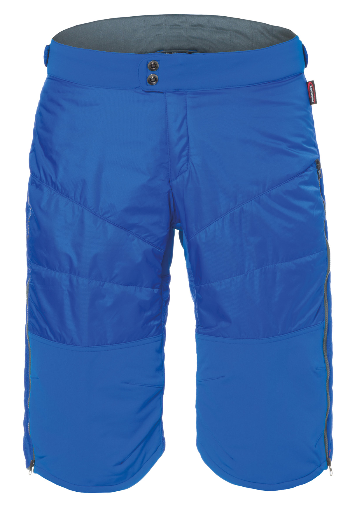 Men´s Minaki Shorts hydro blue Größe L - schneider-sports