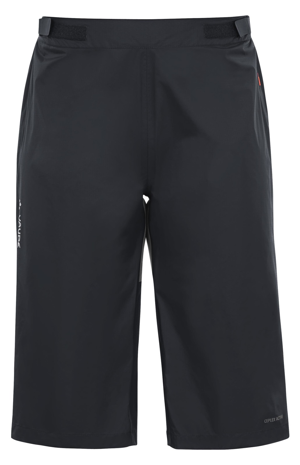 VAUDE Women´s Tremalzo Rain Shorts black Größe 38 - schneider-sports