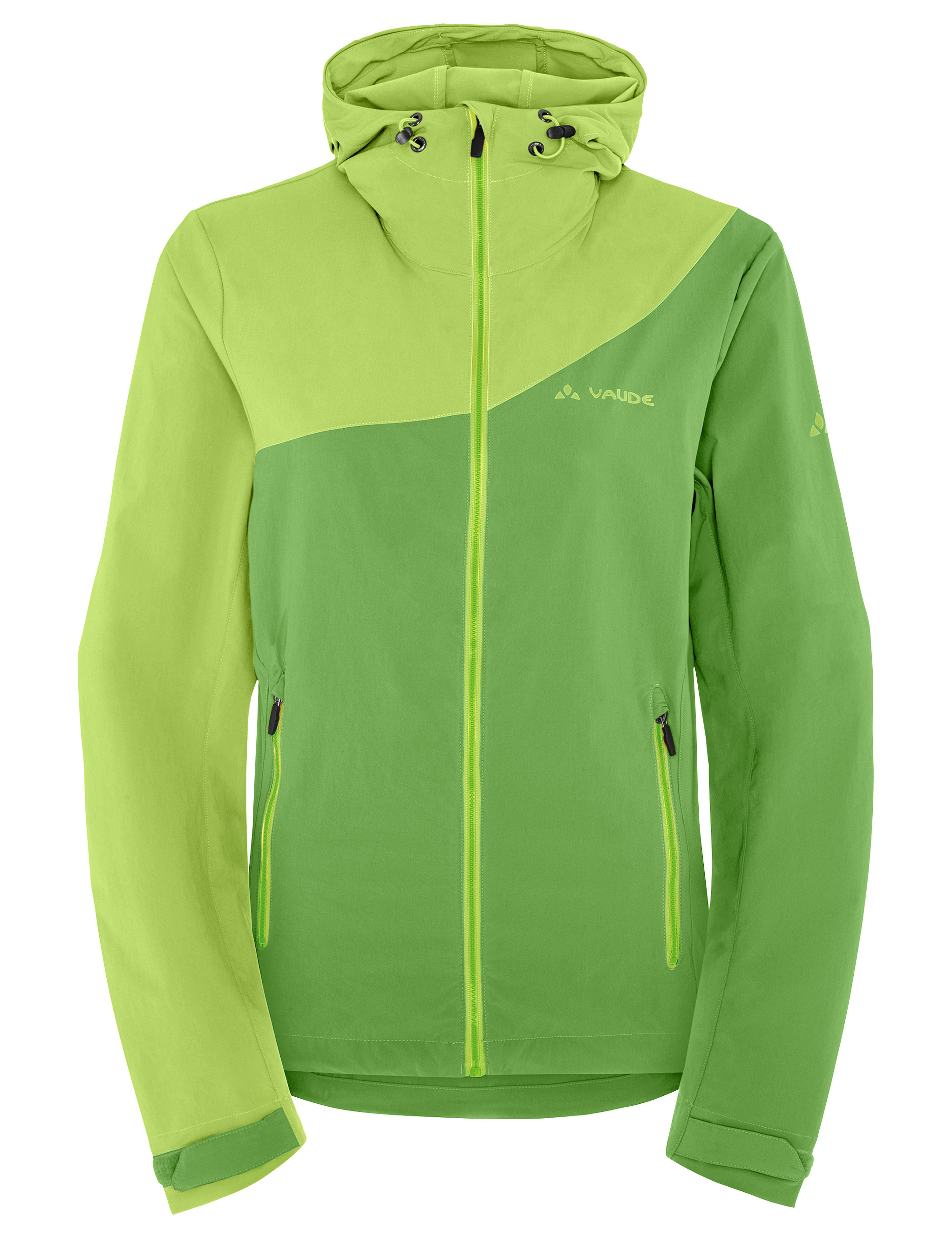 VAUDE Women´s Moab Jacket apple Größe 34 - schneider-sports