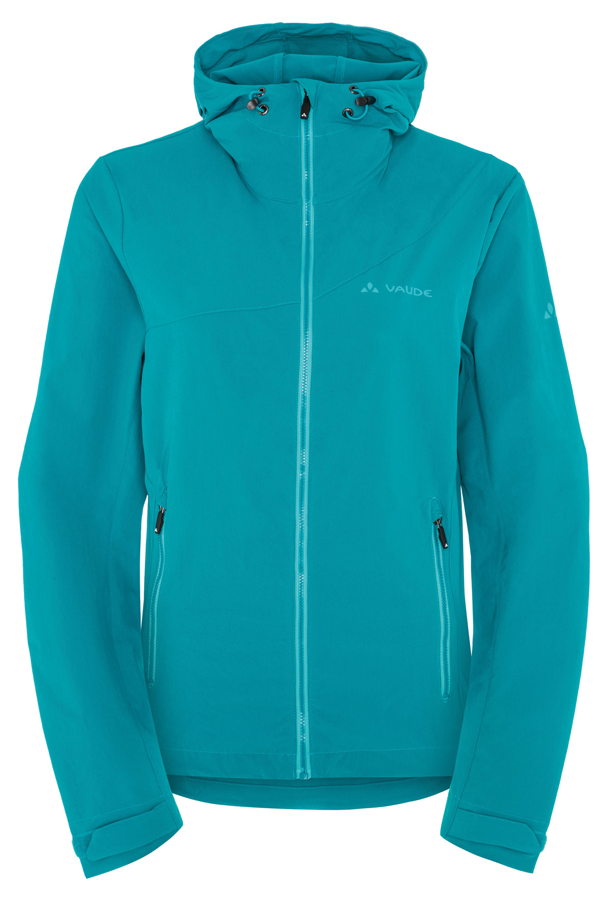 Women´s Moab Jacket alpine lake Größe 40 - Women´s Moab Jacket alpine lake Größe 40