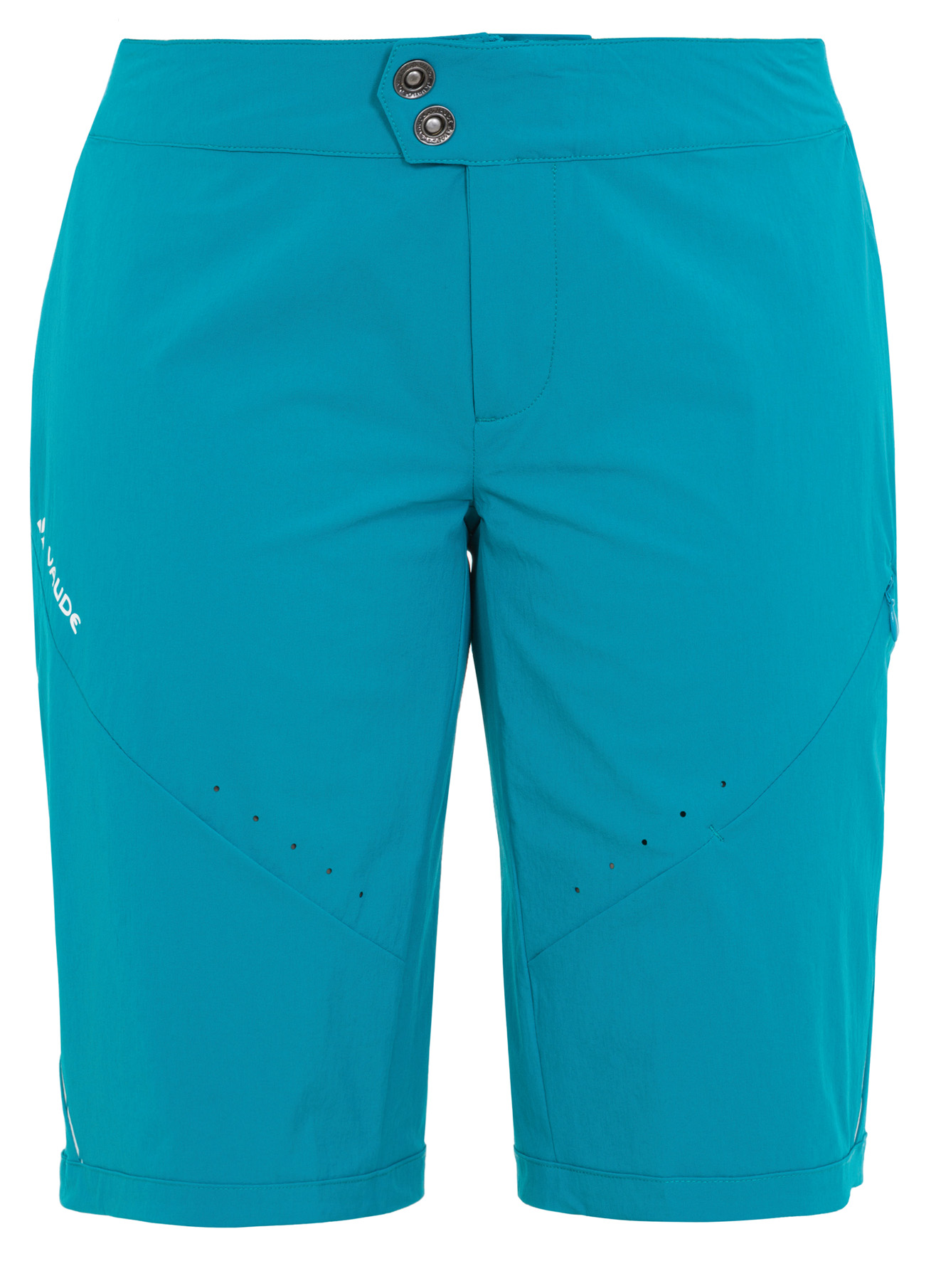 Women´s Topa Shorts alpine lake Größe 36 - schneider-sports