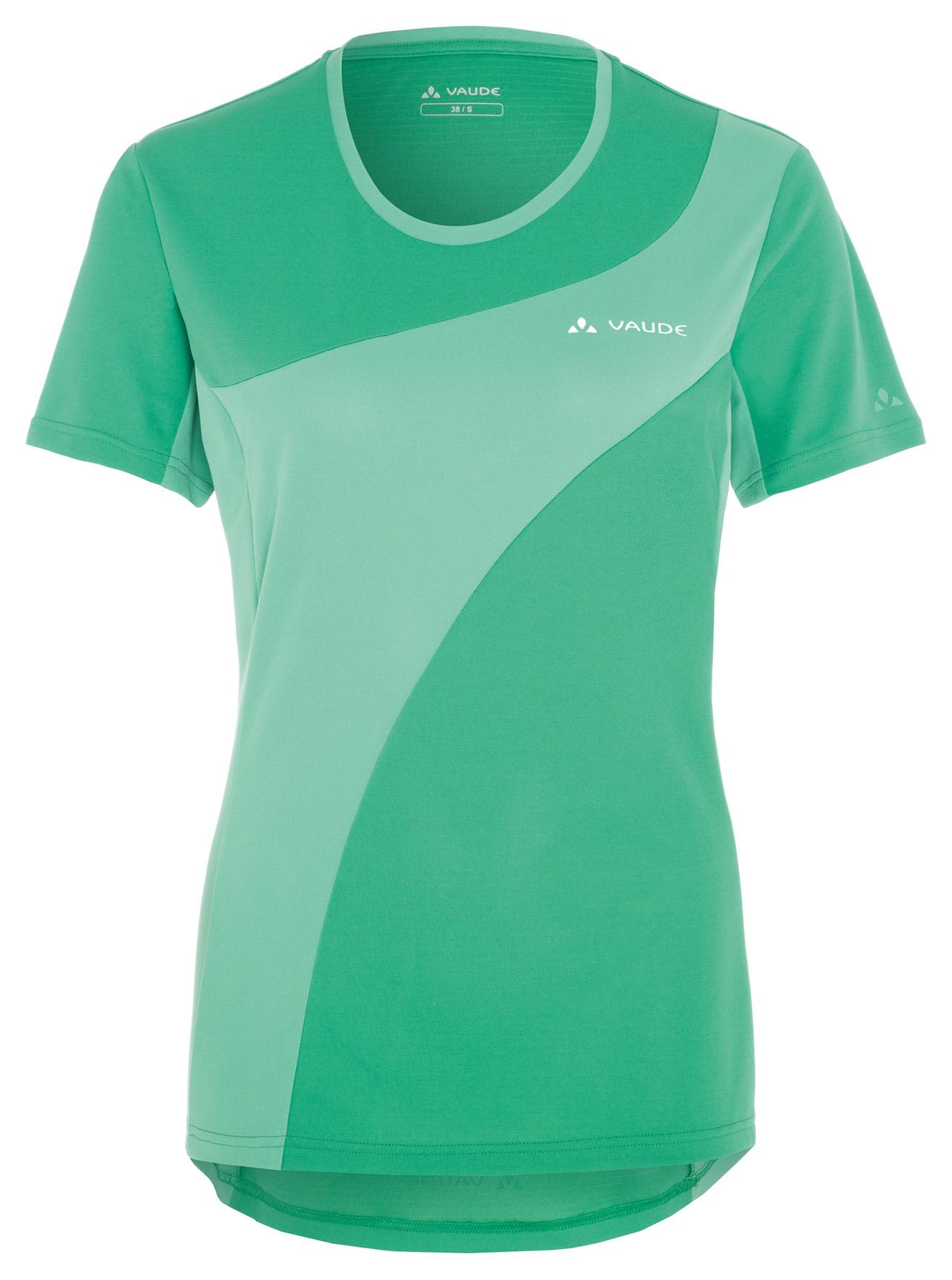 Women´s Moab Shirt atlantis Größe 40 - schneider-sports
