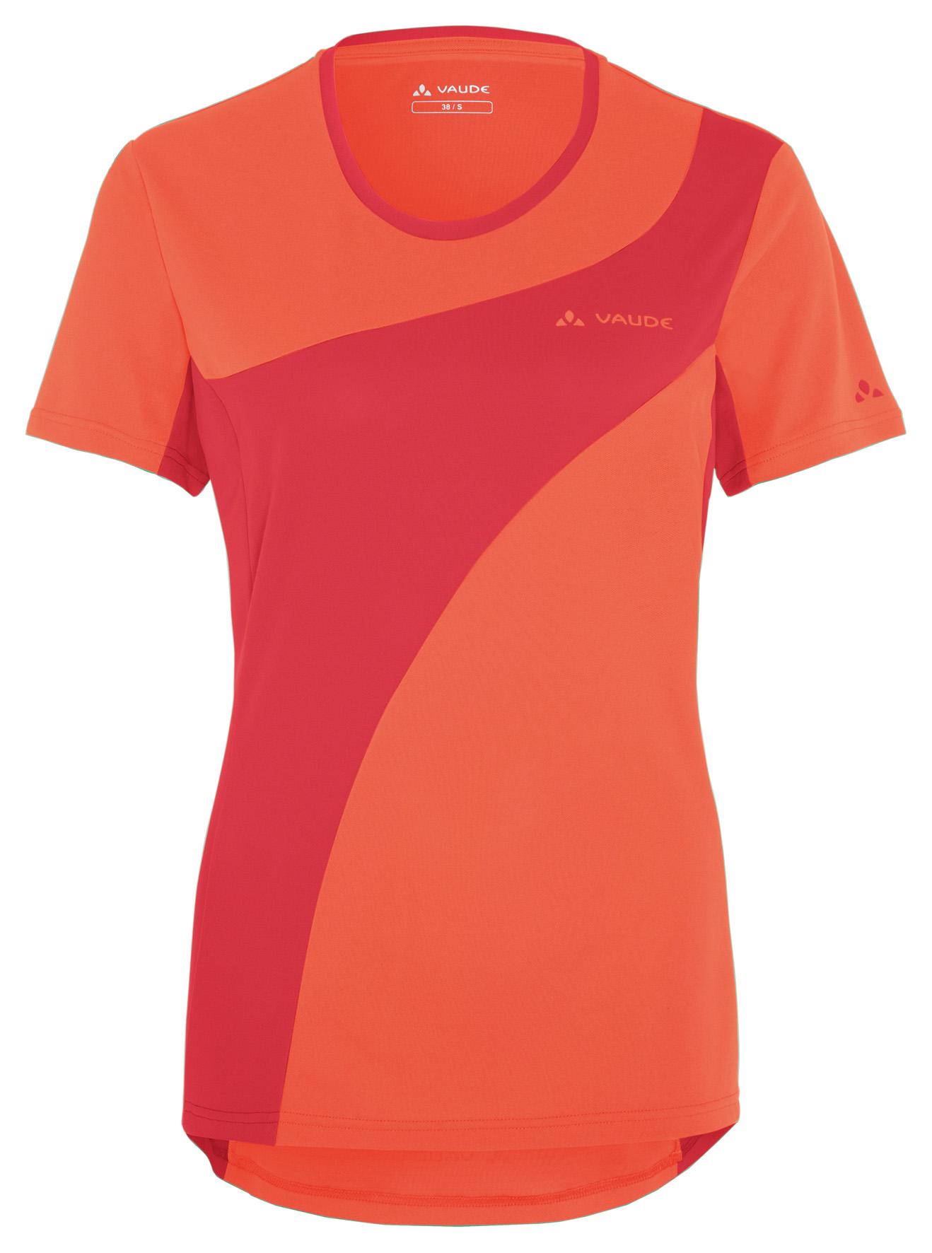 Women´s Moab Shirt hokkaido Größe 40 - schneider-sports