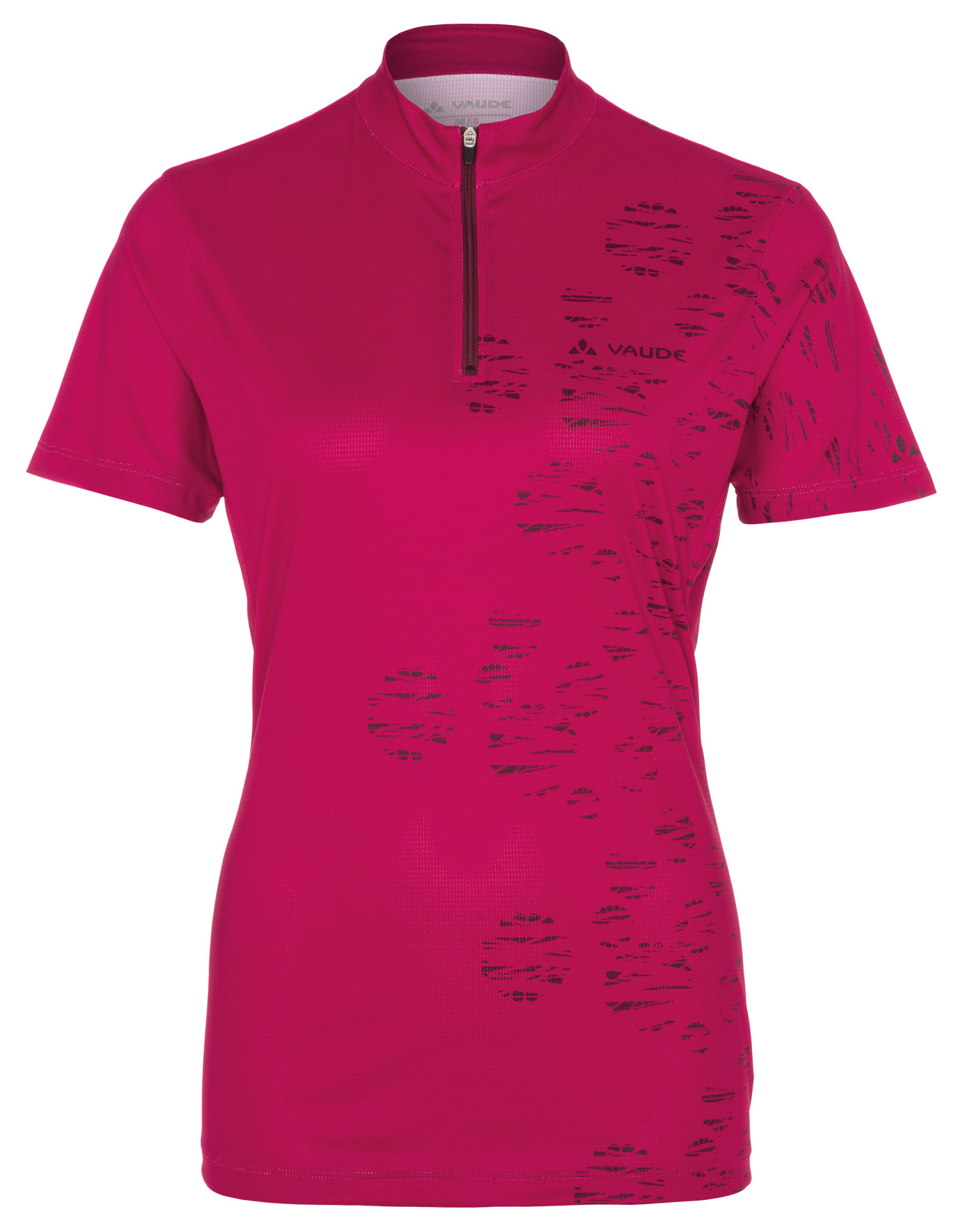 Women´s Tremalzo Shirt grenadine Größe 36 - schneider-sports