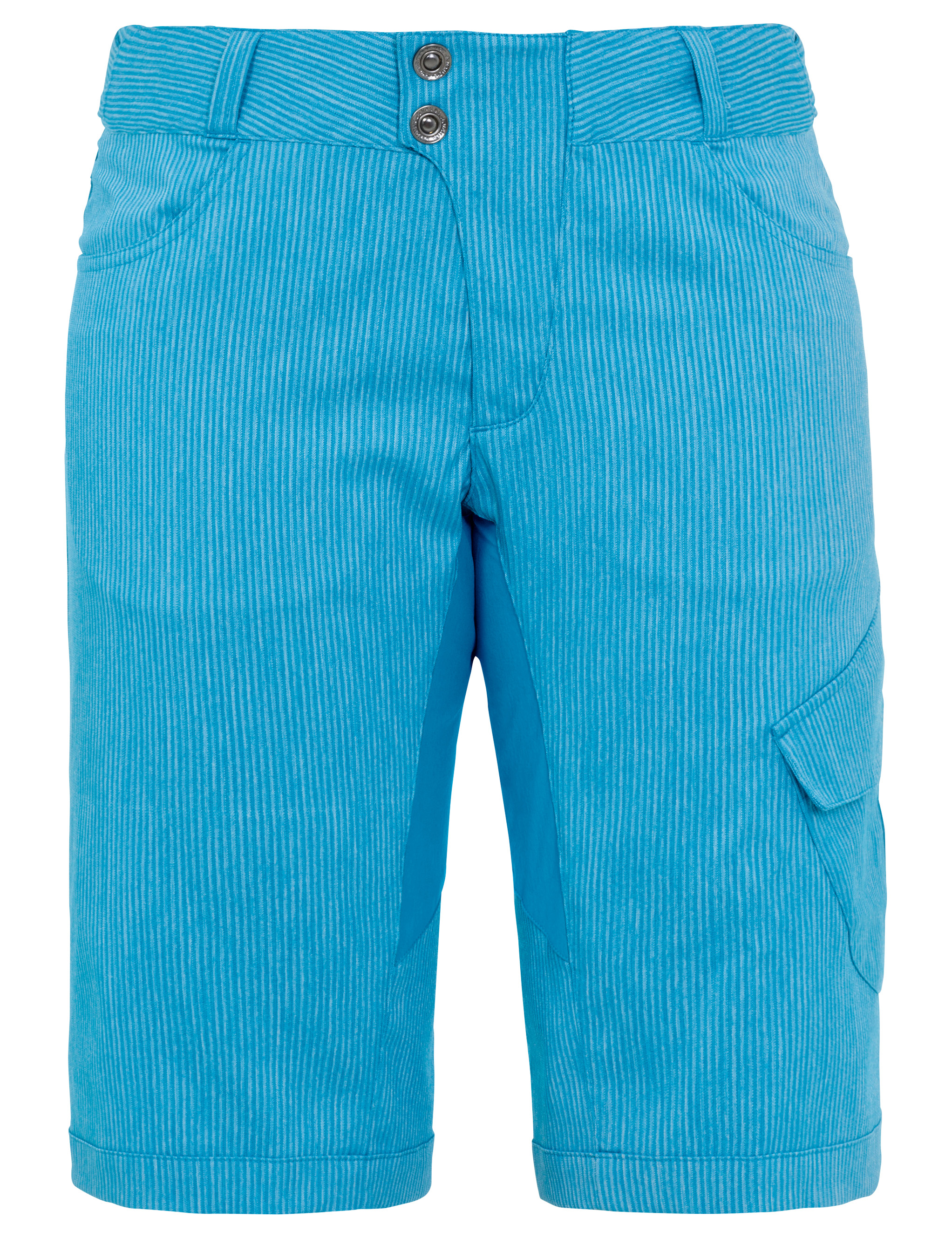 VAUDE Women´s Tremalzo Shorts spring blue Größe 36 - schneider-sports