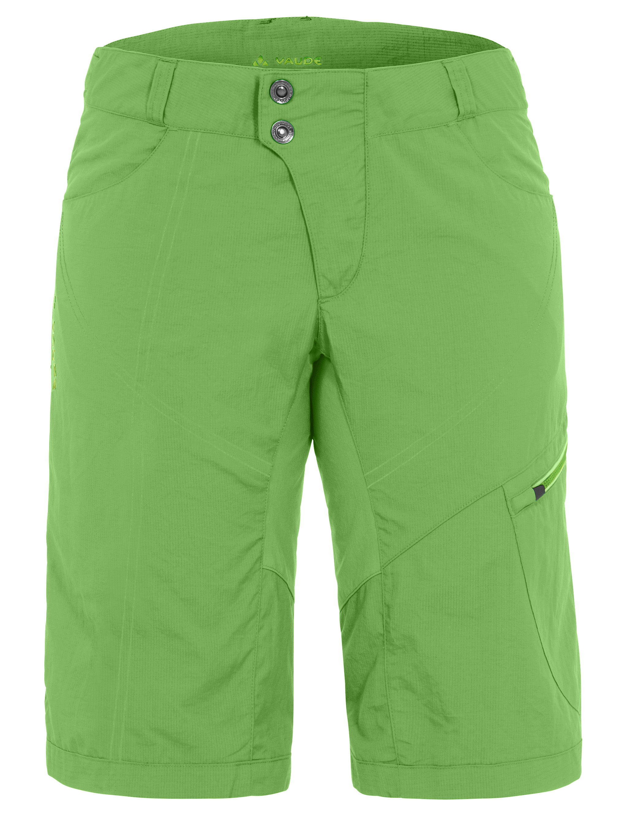 VAUDE Women´s Tamaro Shorts apple Größe 44 - schneider-sports