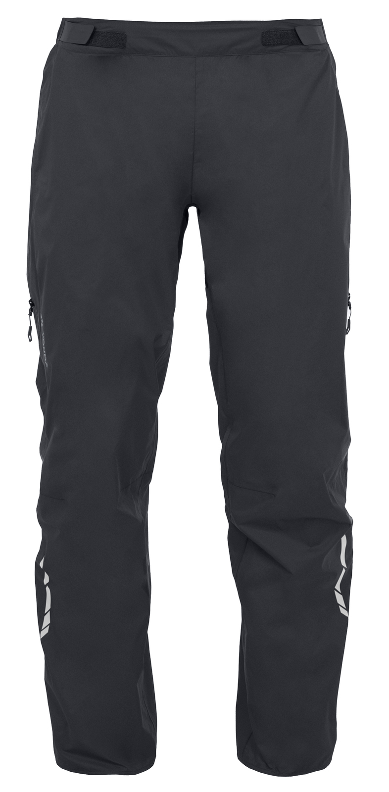 VAUDE Men´s Tremalzo Rain Pants black Größe XXL - schneider-sports