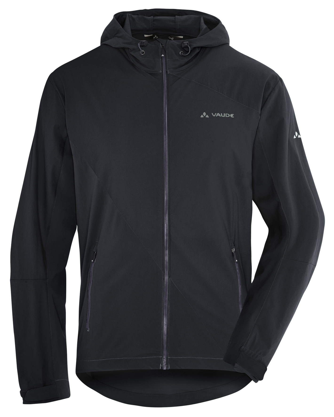 Men´s Moab Jacket black Größe L - schneider-sports