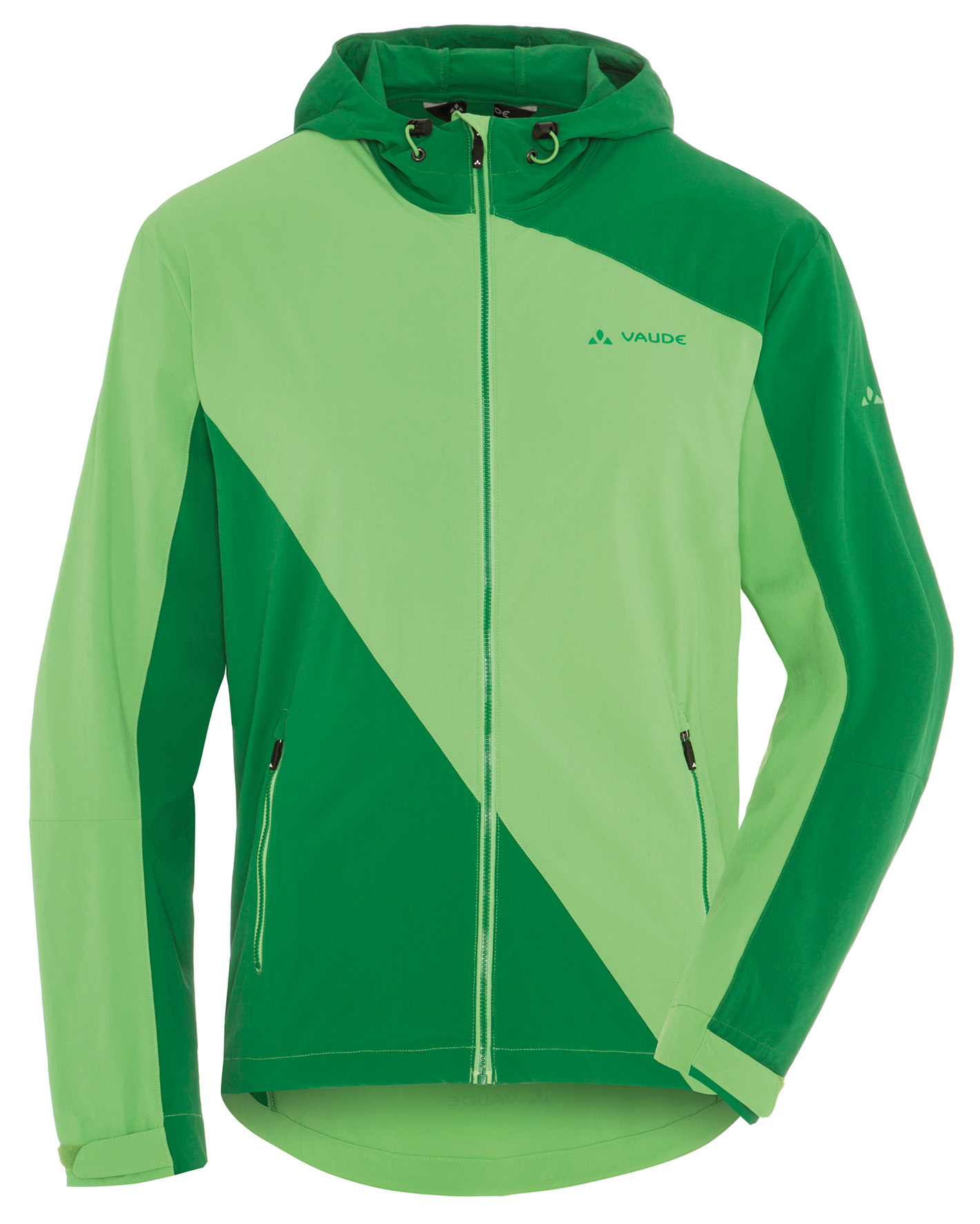 Men´s Moab Jacket grasshopper Größe S - schneider-sports