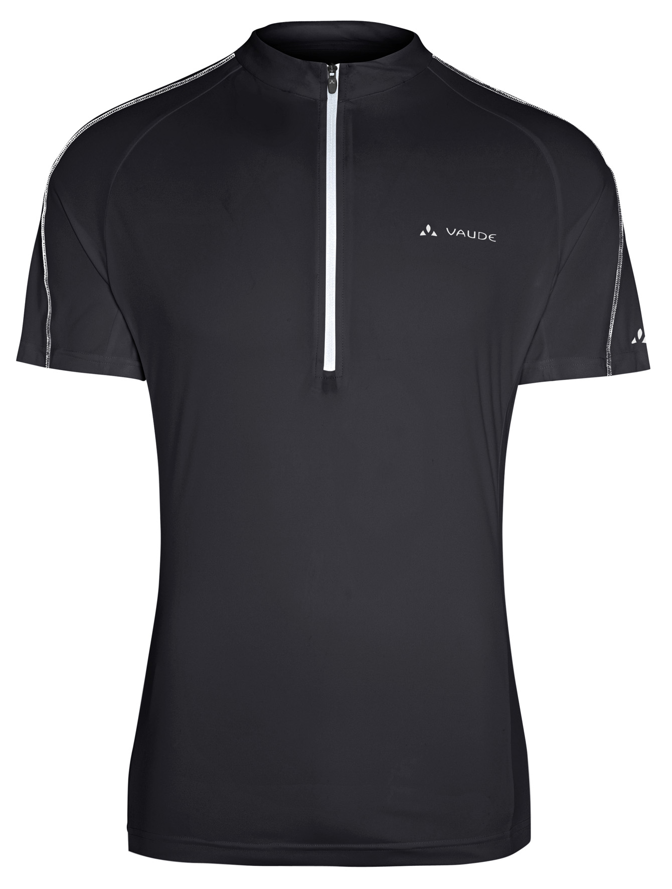 Men´s Topa Shirt black Größe S - schneider-sports
