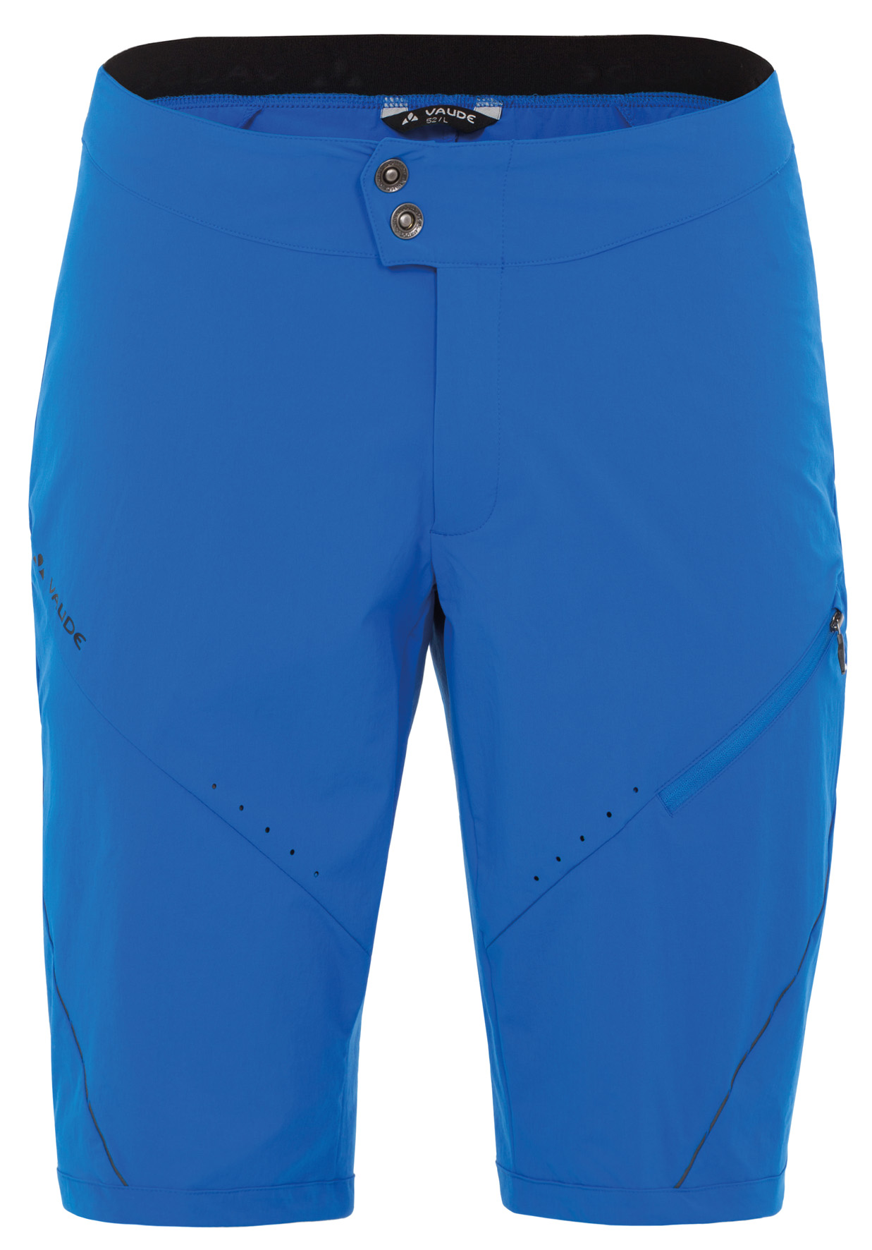 Men´s Topa Shorts hydro blue Größe S - schneider-sports