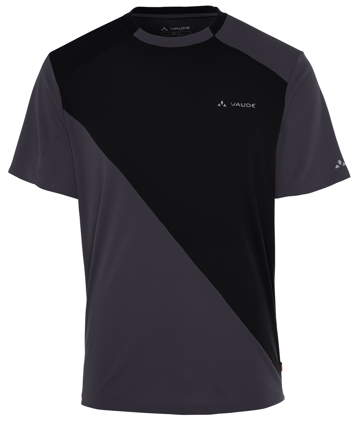 Men´s Moab Shirt black Größe S - schneider-sports