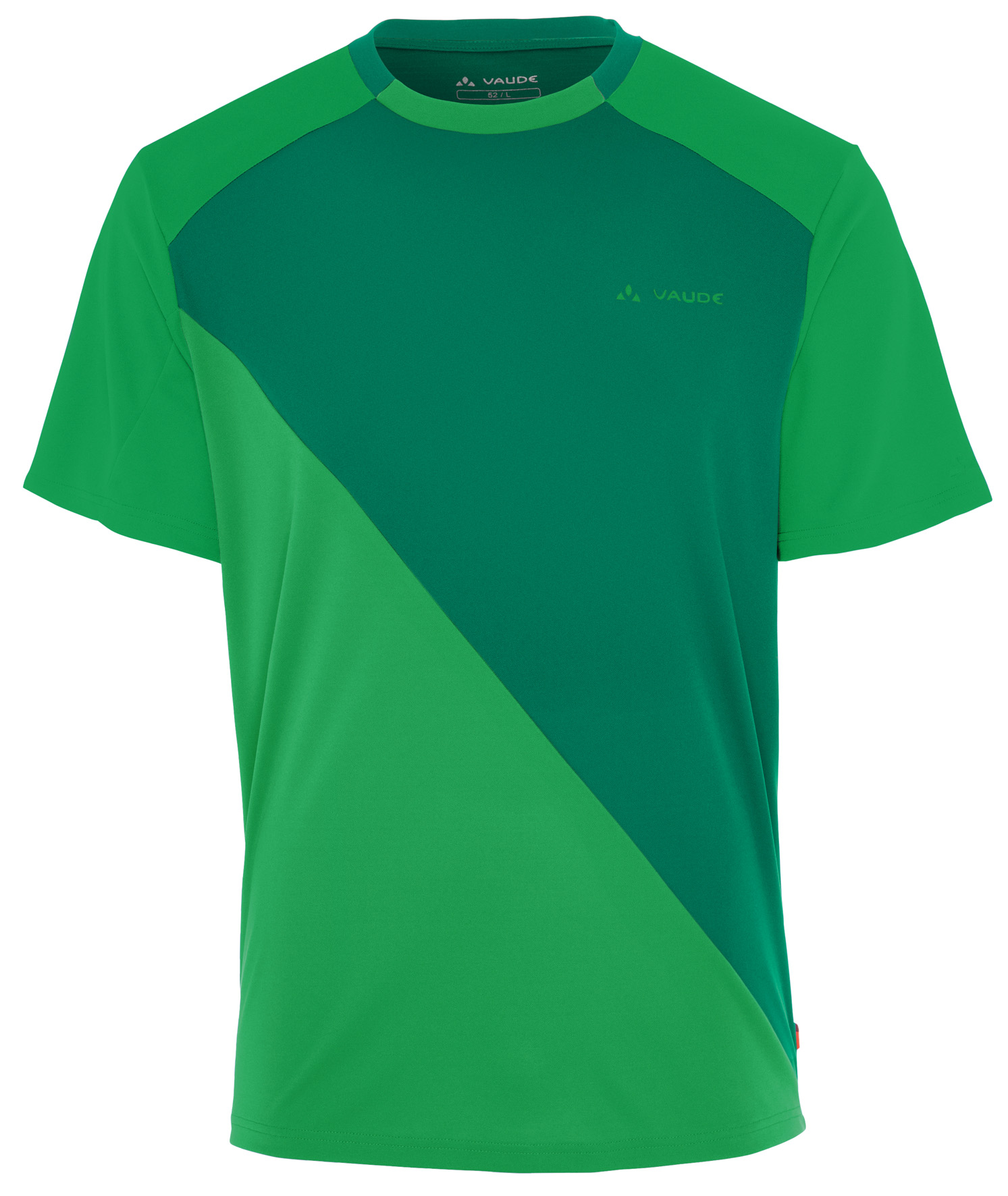 Men´s Moab Shirt yucca green Größe S - schneider-sports
