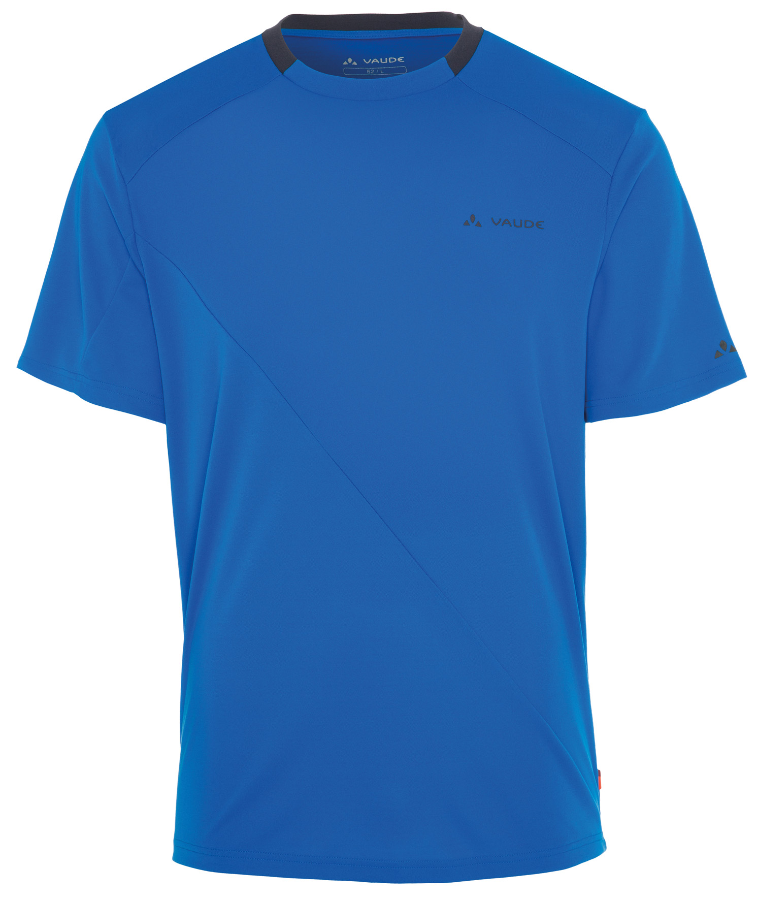 Men´s Moab Shirt hydro blue Größe XL - schneider-sports