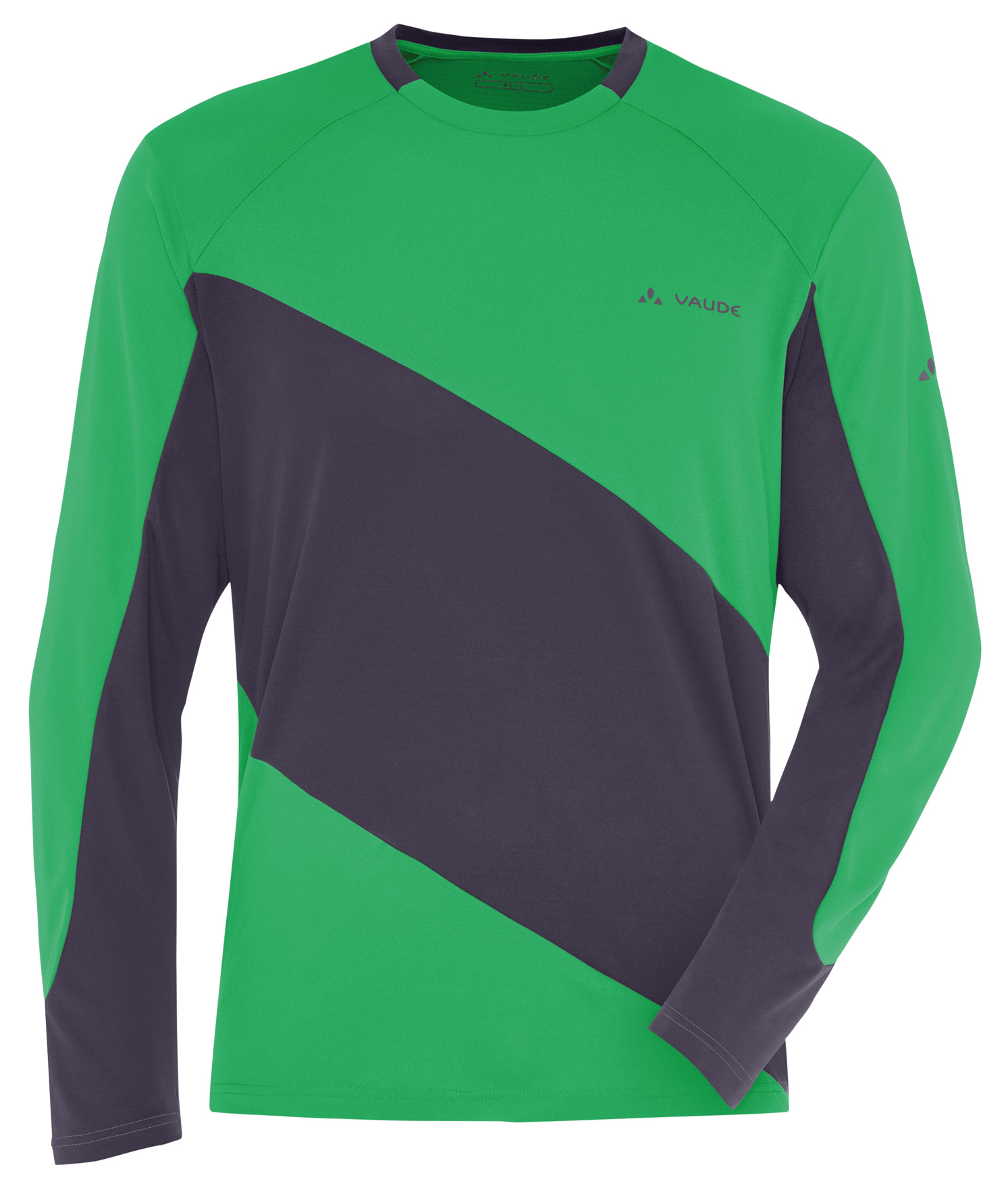 Men´s Moab LS Shirt grasshopper Größe XL - schneider-sports