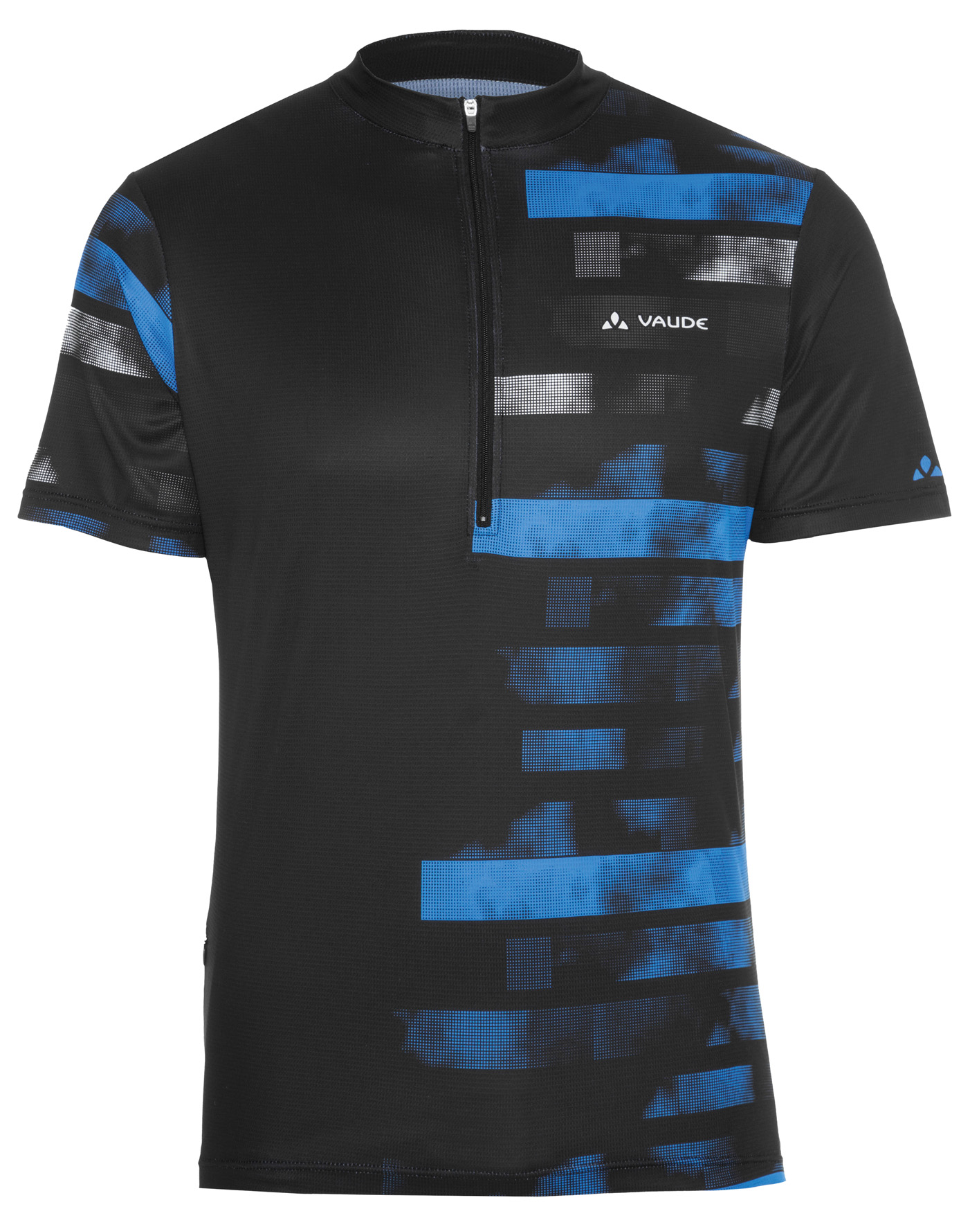 Men´s Tremalzo Shirt black Größe XXXL - schneider-sports