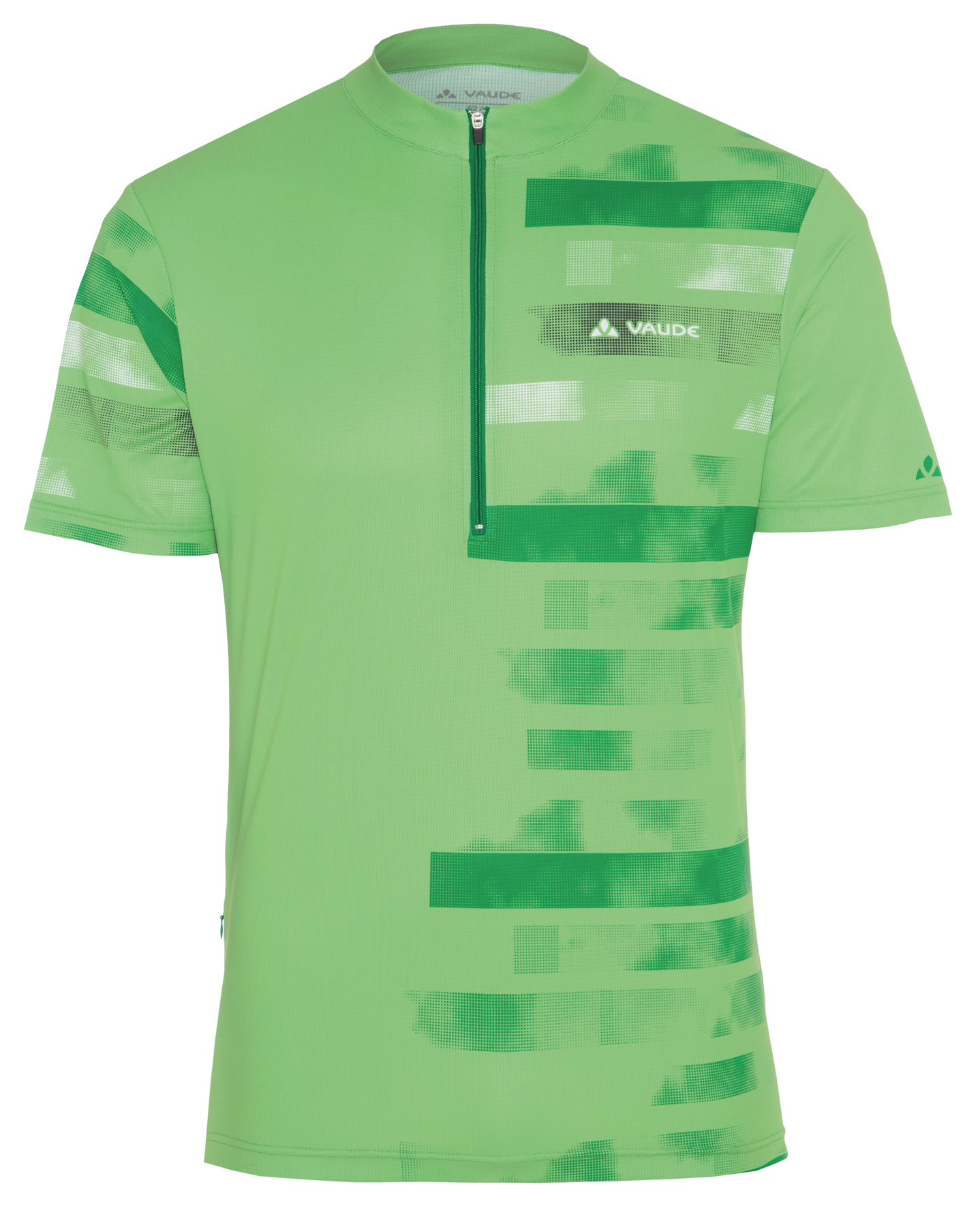 Men´s Tremalzo Shirt grasshopper Größe M - schneider-sports