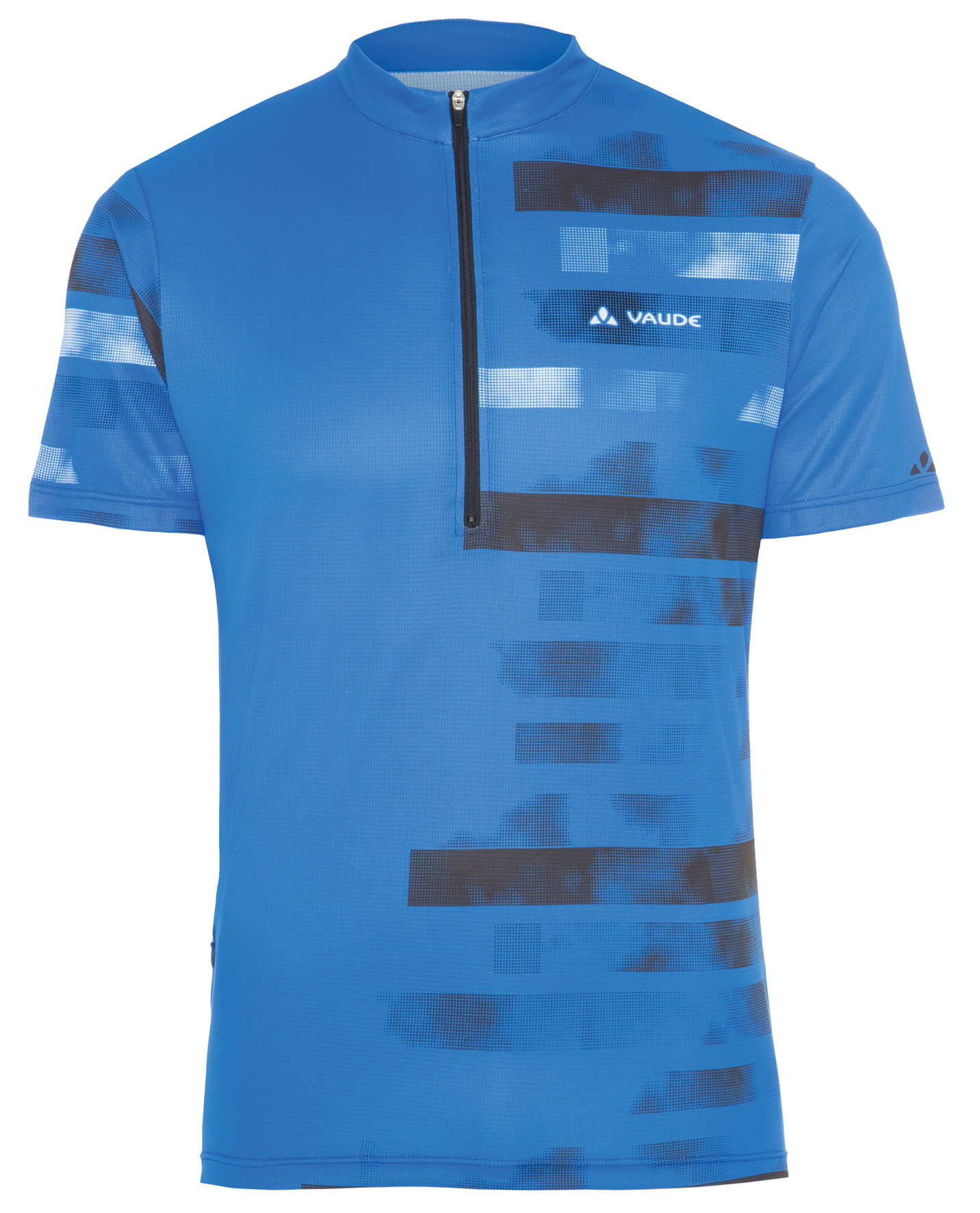 Men´s Tremalzo Shirt hydro blue Größe L - schneider-sports