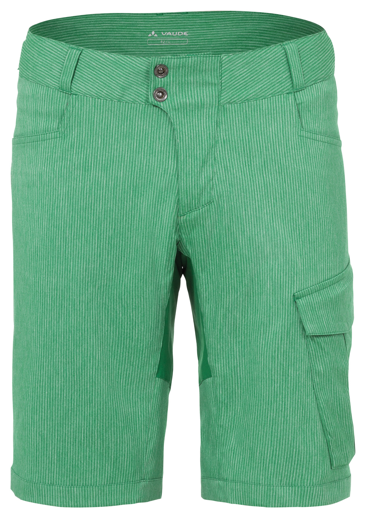 Men´s Tremalzo Shorts yucca green Größe M - schneider-sports