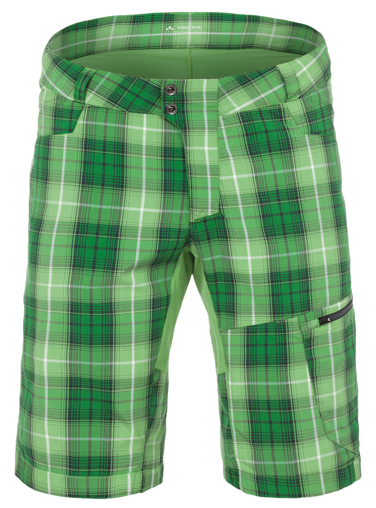 Men´s Craggy Pants II grasshopper Größe L - schneider-sports