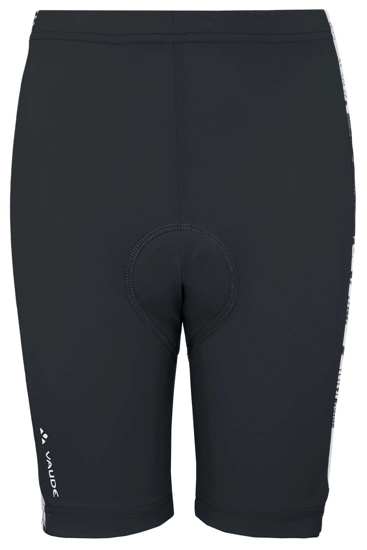 Kids Elmo Pants IV black Größe 122/128 - schneider-sports