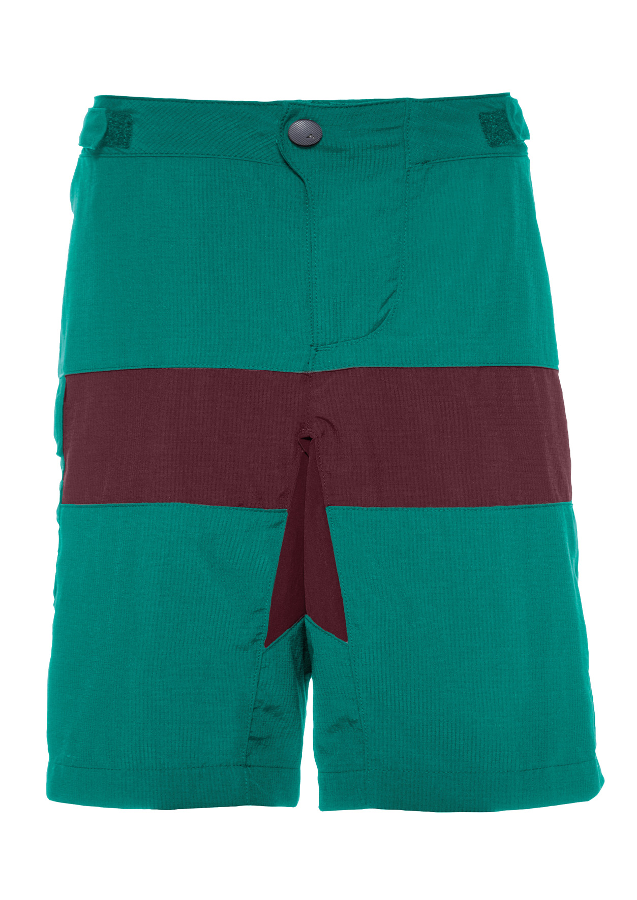 Kids Grody Shorts IV lotus green Größe 110/116 - schneider-sports