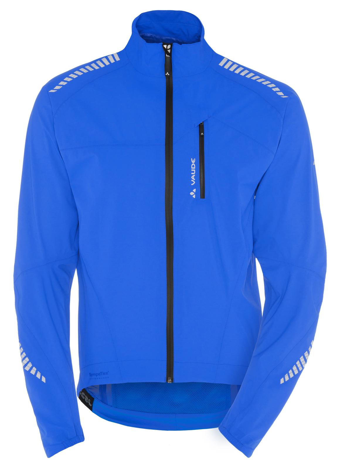 VAUDE Men´s Sympapro Jacket hydro blue Größe XL - schneider-sports