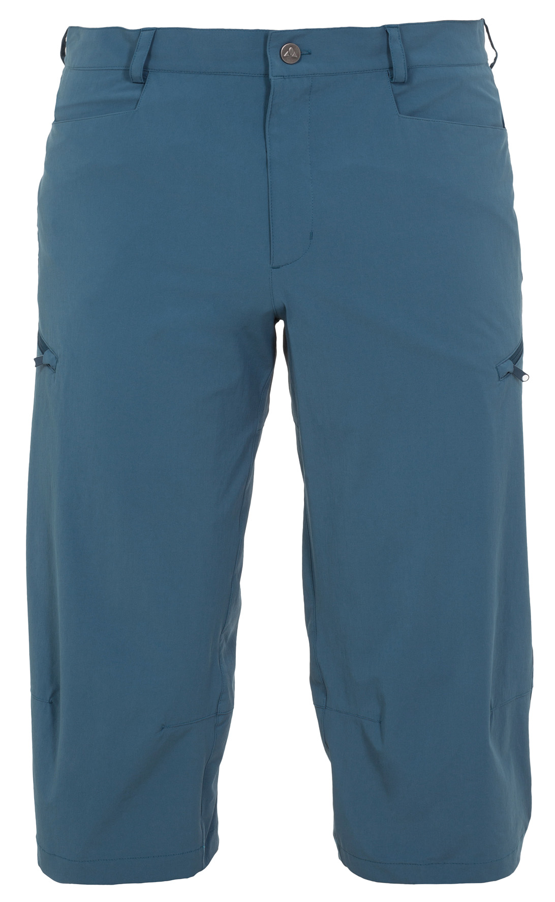 Men´s Yaki 3/4 Pants baltic sea Größe S - schneider-sports