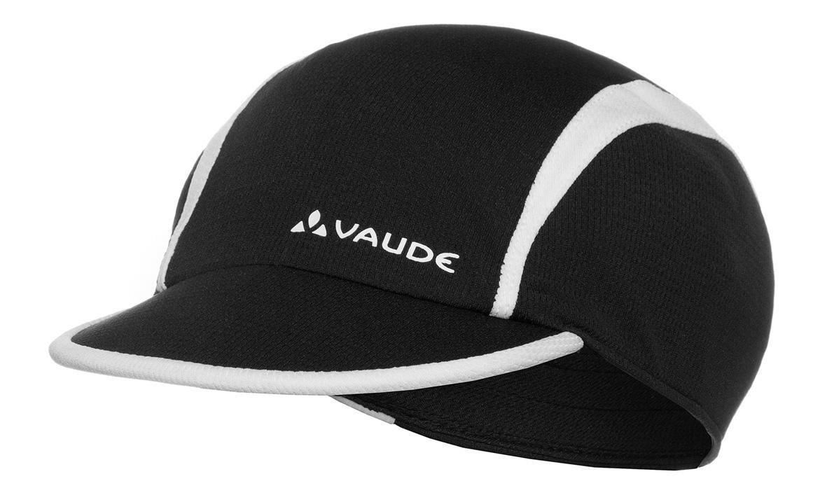 VAUDE Bike Hat III black  - Total Normal Bikes - Onlineshop und E-Bike Fahrradgeschäft in St.Ingbert im Saarland