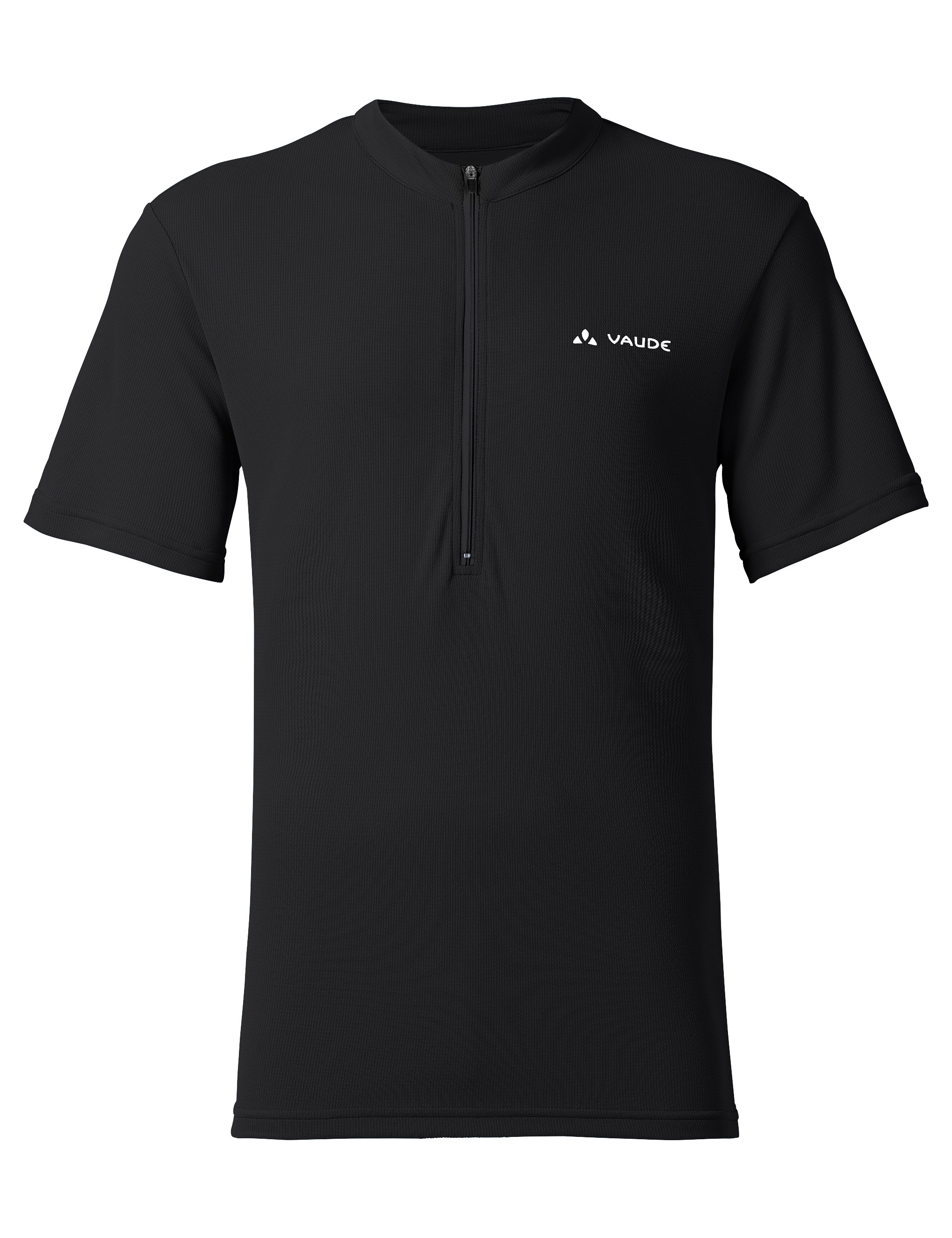 Men´s Brand Tec Shirt black Größe XXXL - schneider-sports