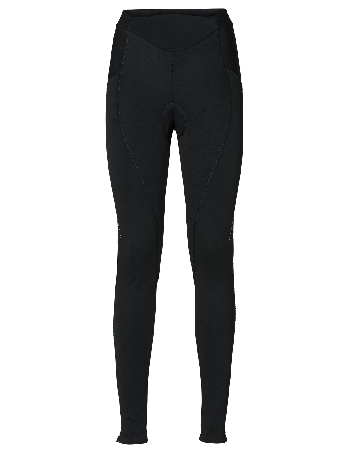 VAUDE Women´s Advanced Warm Pants II black Größe 40 - schneider-sports