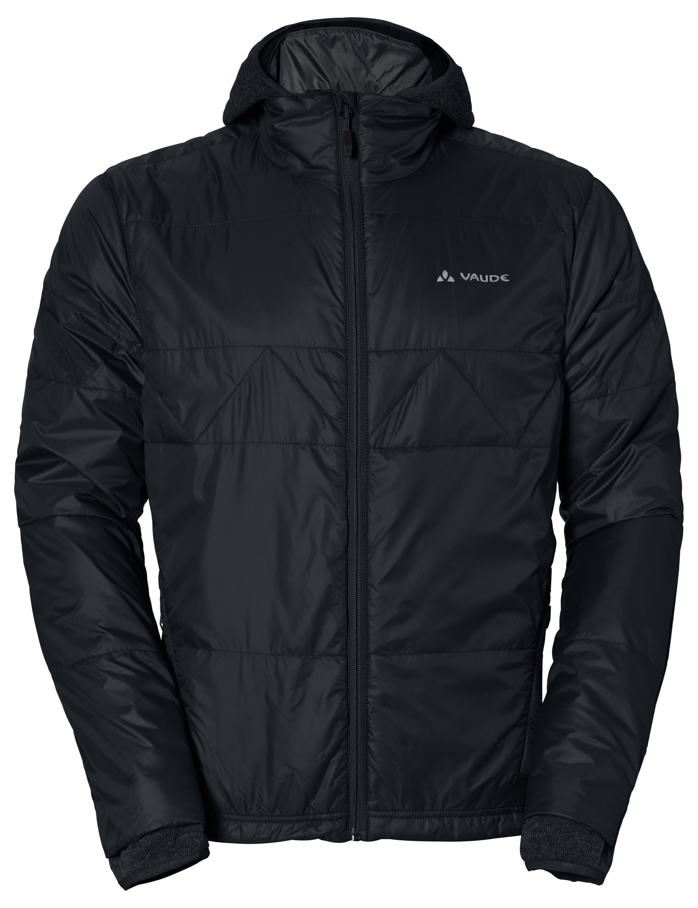 VAUDE Men´s Tirano Padded Jacket black Größe S - schneider-sports