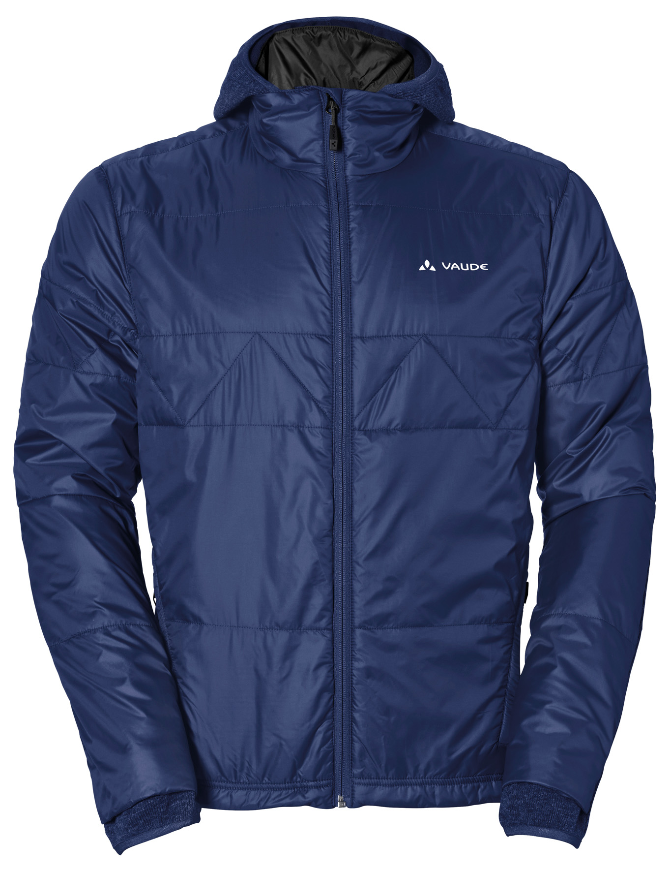 VAUDE Men´s Tirano Padded Jacket sailor blue Größe M - schneider-sports