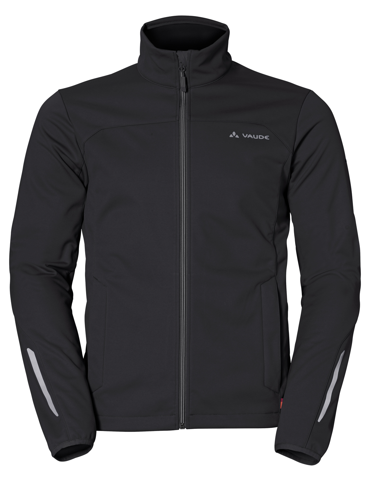 VAUDE Men´s Wintry Jacket III black Größe S - schneider-sports