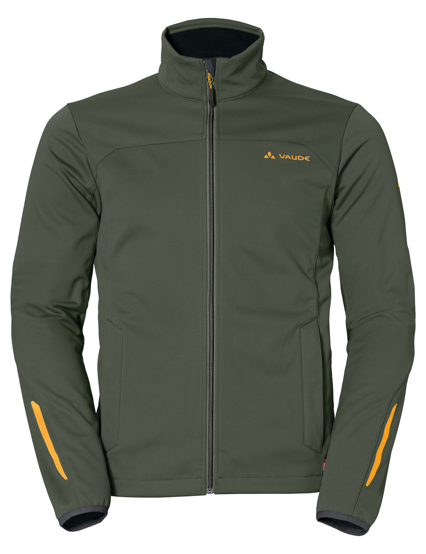 VAUDE Men´s Wintry Jacket III pine Größe S - schneider-sports