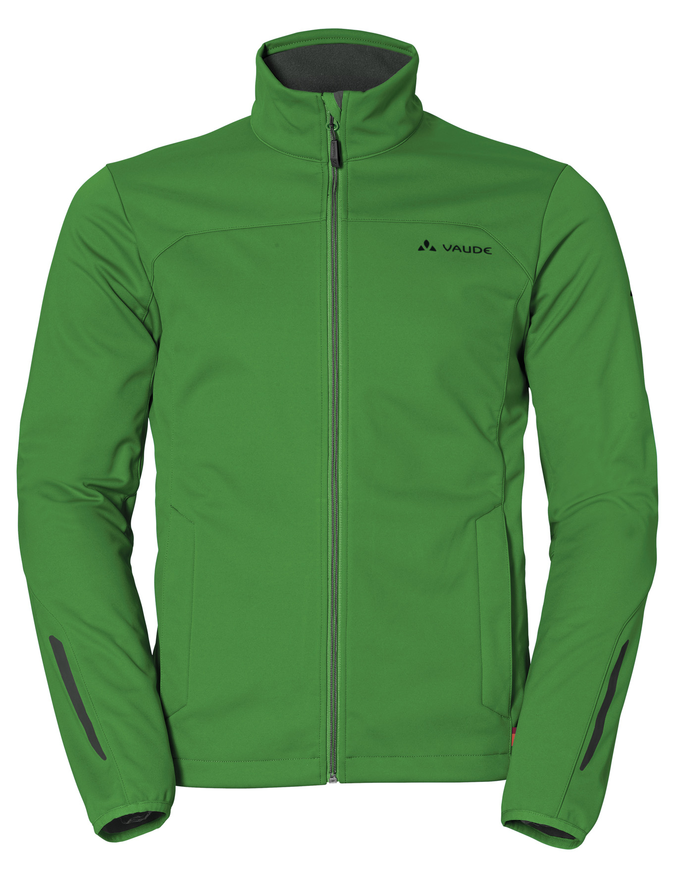 VAUDE Men´s Wintry Jacket III parrot green Größe S - schneider-sports