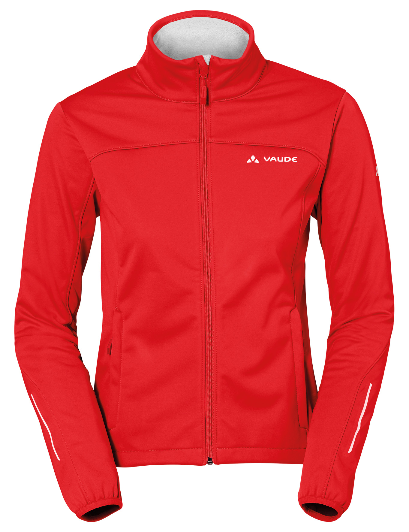 VAUDE Women´s Wintry Jacket III flame Größe 42 - schneider-sports