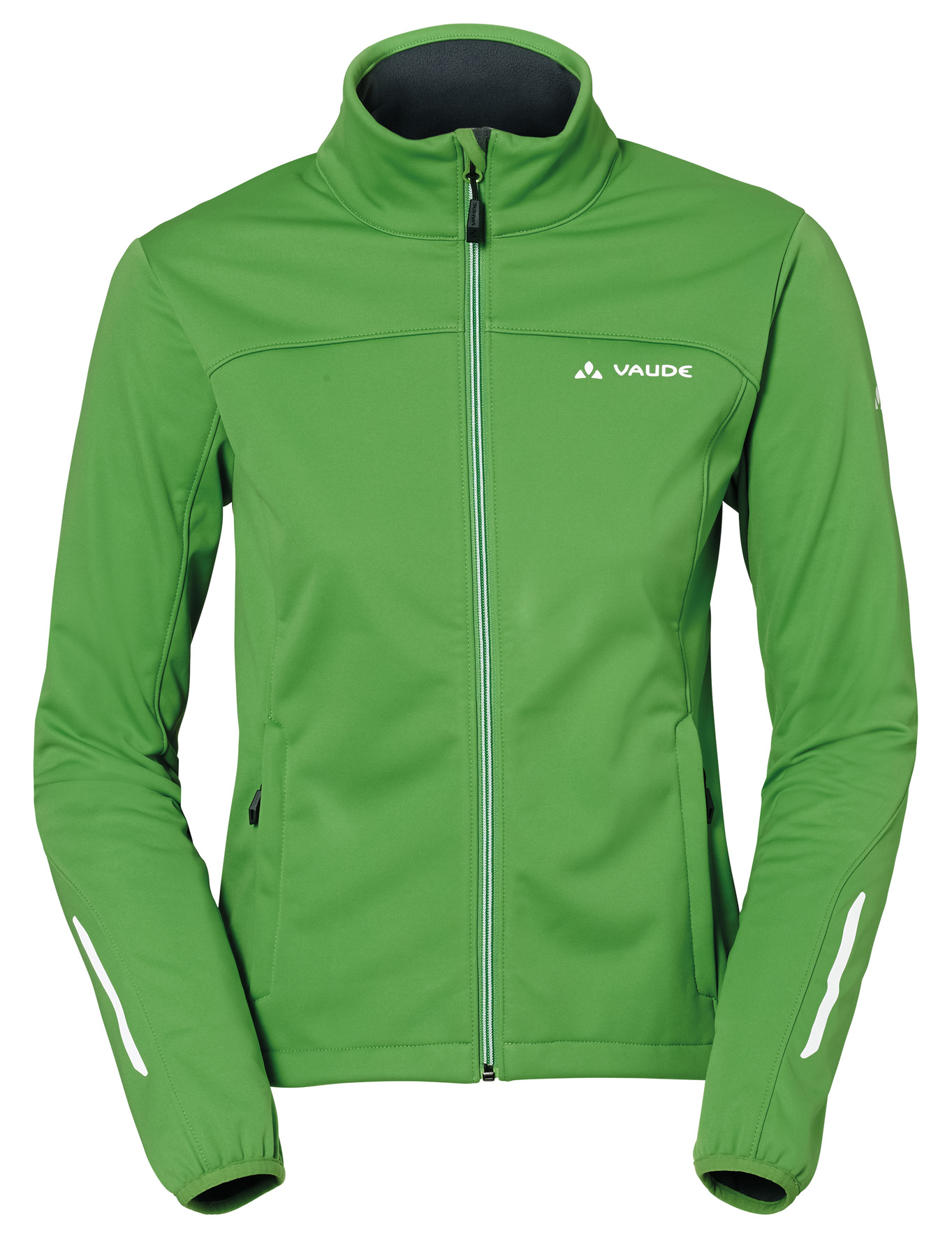VAUDE Women´s Wintry Jacket III parrot green Größe 36 - schneider-sports