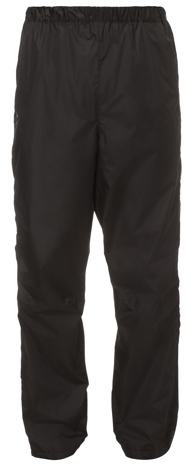 VAUDE Men´s Fluid Full-zip Pants II black Größe M - 2-Rad-Sport Wehrle