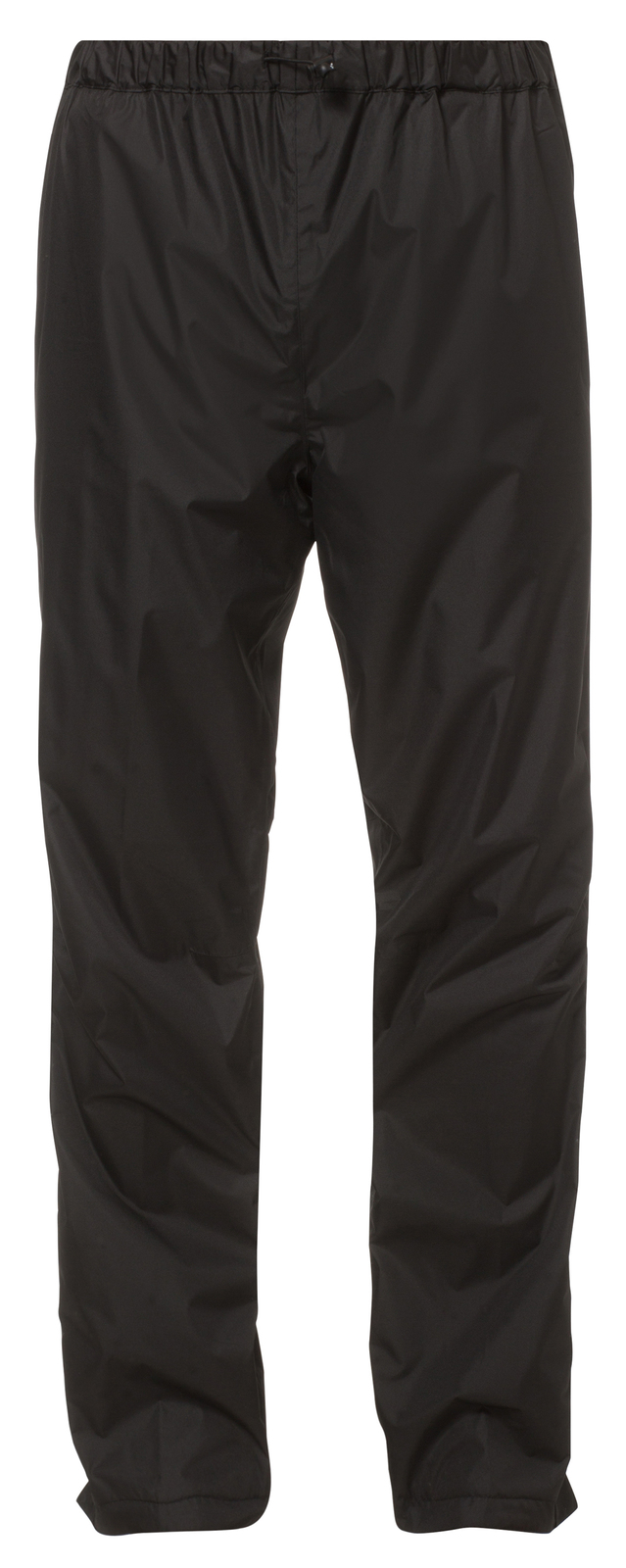 VAUDE Men´s Fluid Pants II black Größe S - schneider-sports