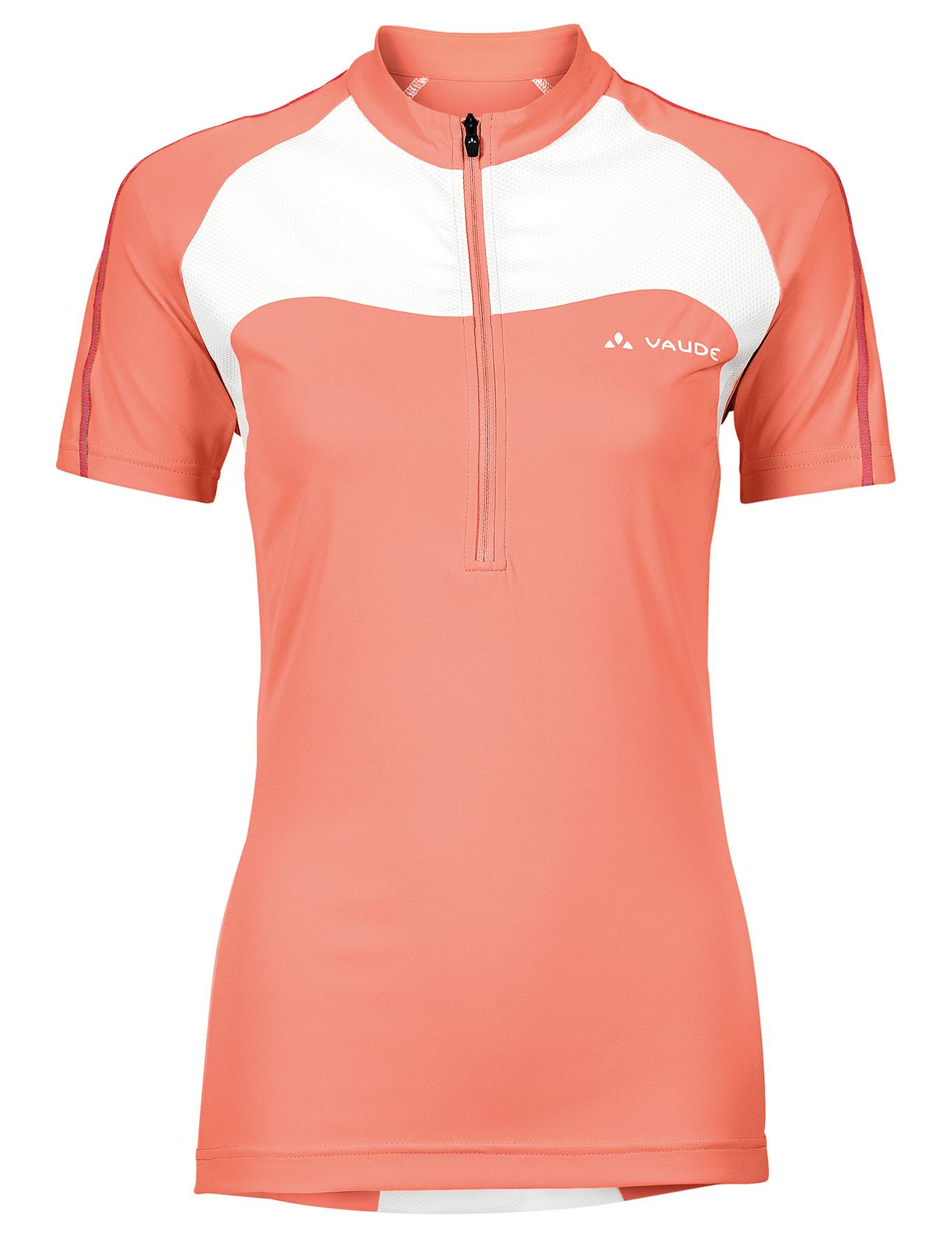 VAUDE Women´s Topa Shirt II apricot Größe 36 - schneider-sports