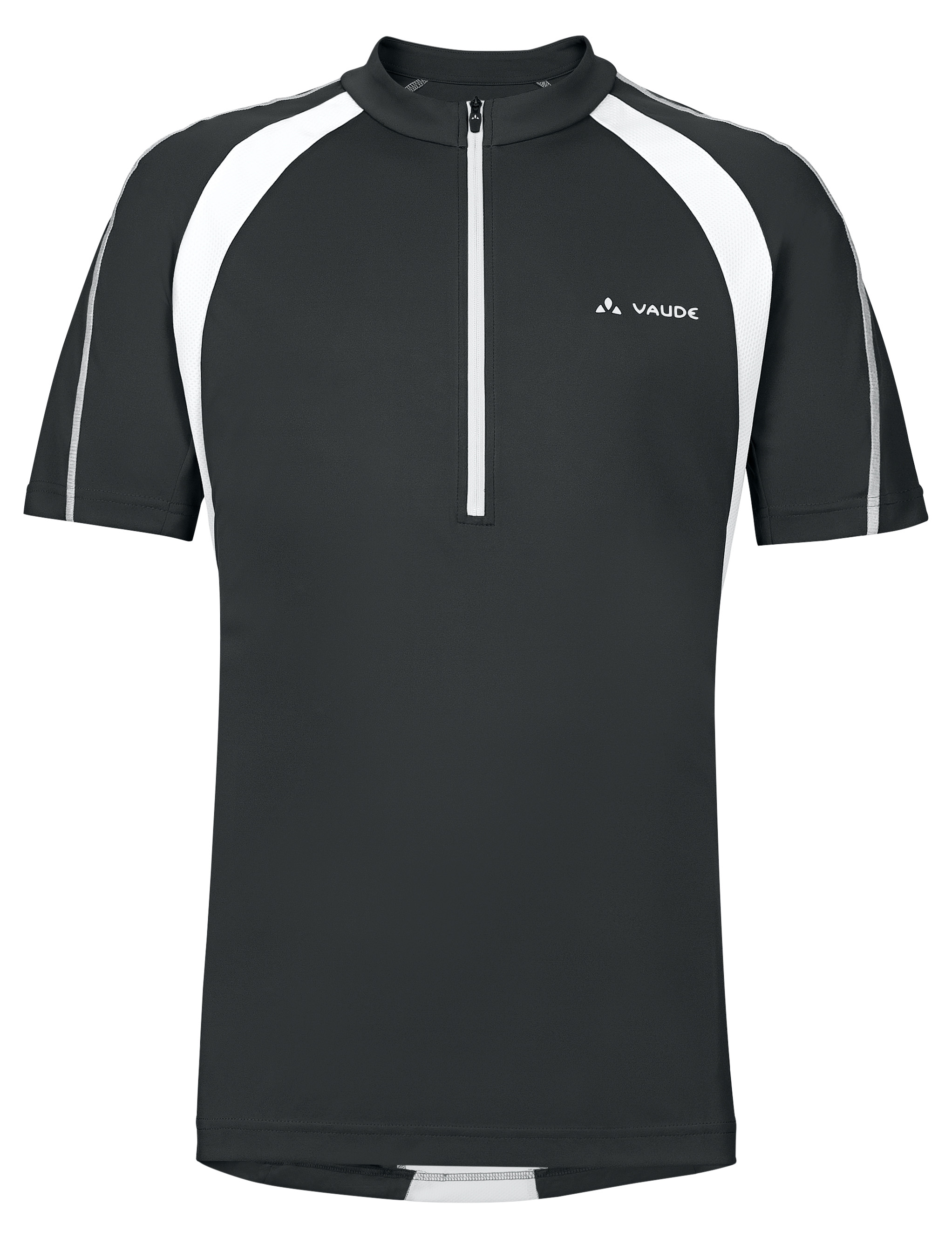 VAUDE Men´s Topa Shirt II black Größe S - schneider-sports