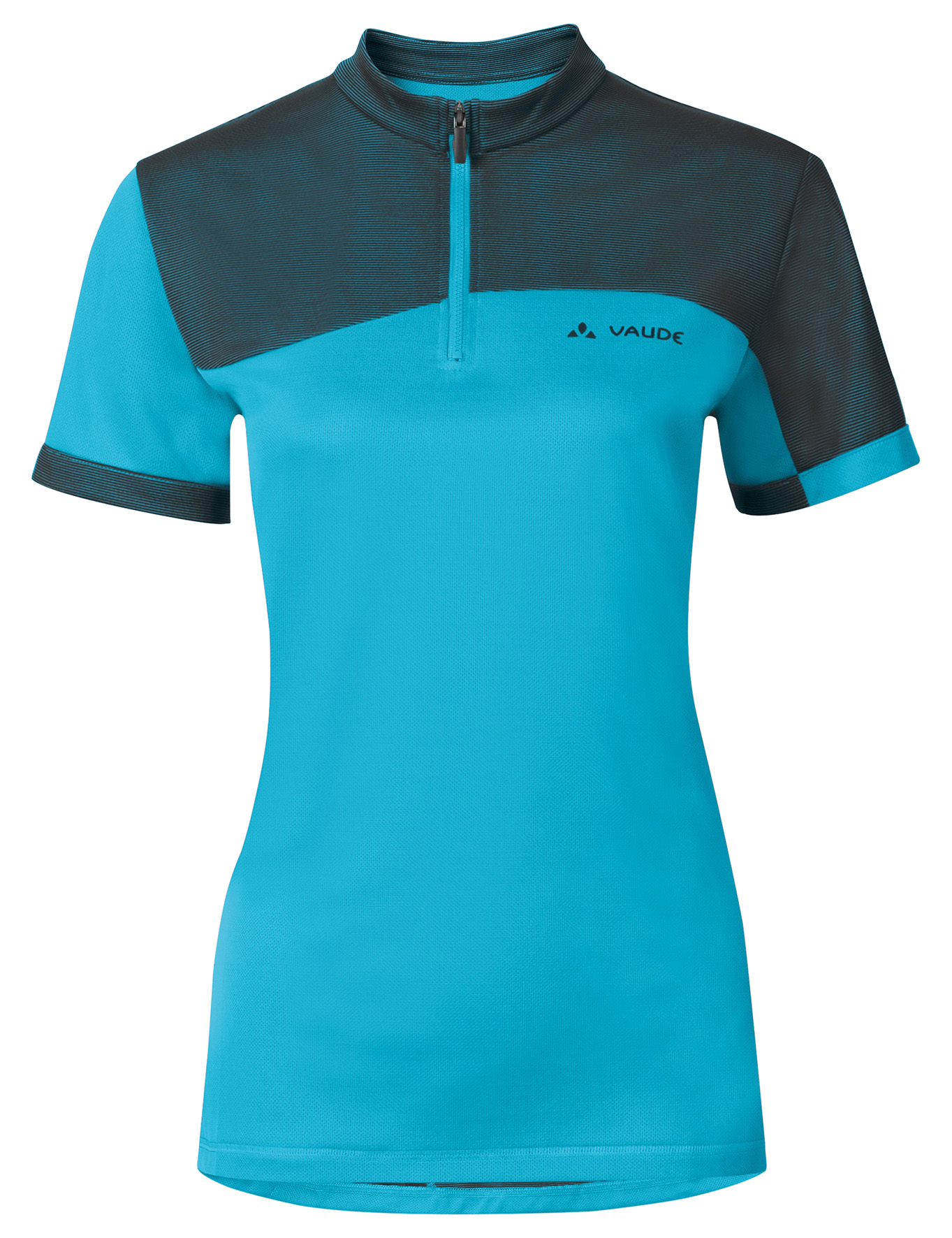 VAUDE Women´s Tremalzo Shirt II polar sea Größe 36 - schneider-sports