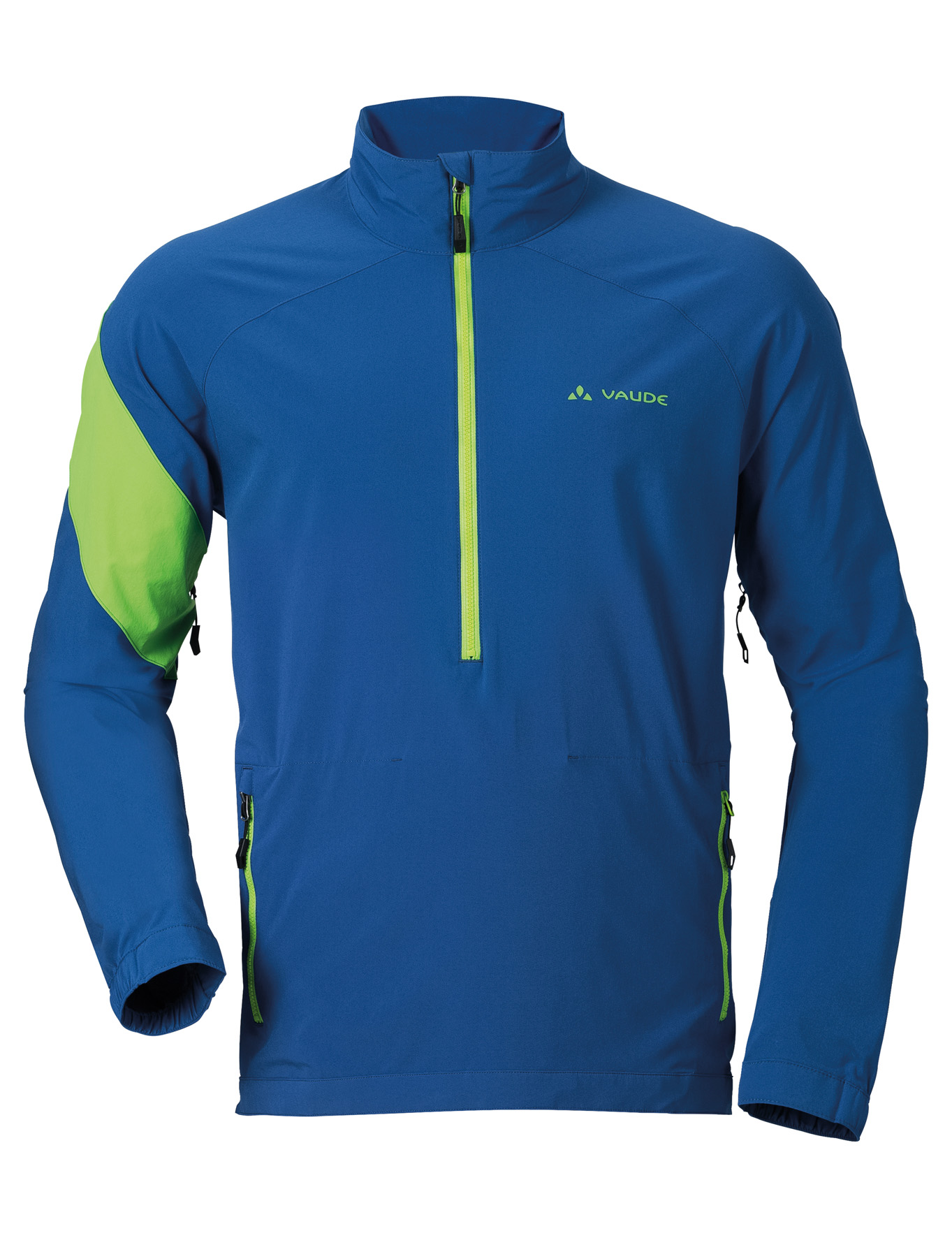 VAUDE Men´s Tremalzo Blouson royal Größe S - schneider-sports
