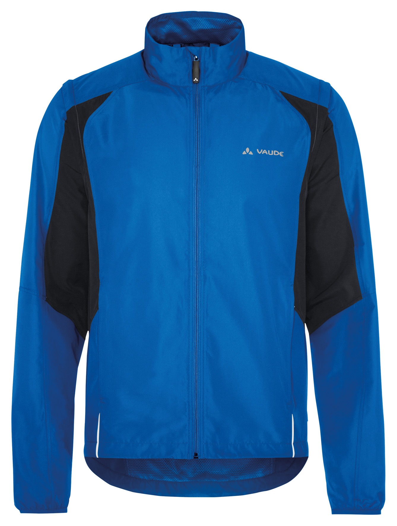 VAUDE Men´s Dundee Classic ZO Jacket blue Größe XL - schneider-sports