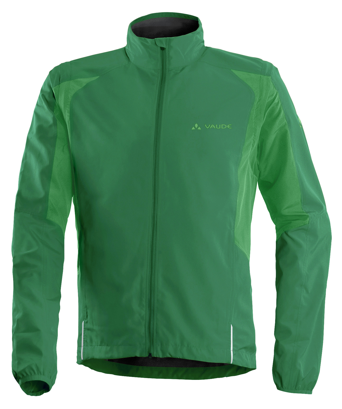 Men´s Dundee Classic ZO Jacket trefoil green Größe XXXL - schneider-sports