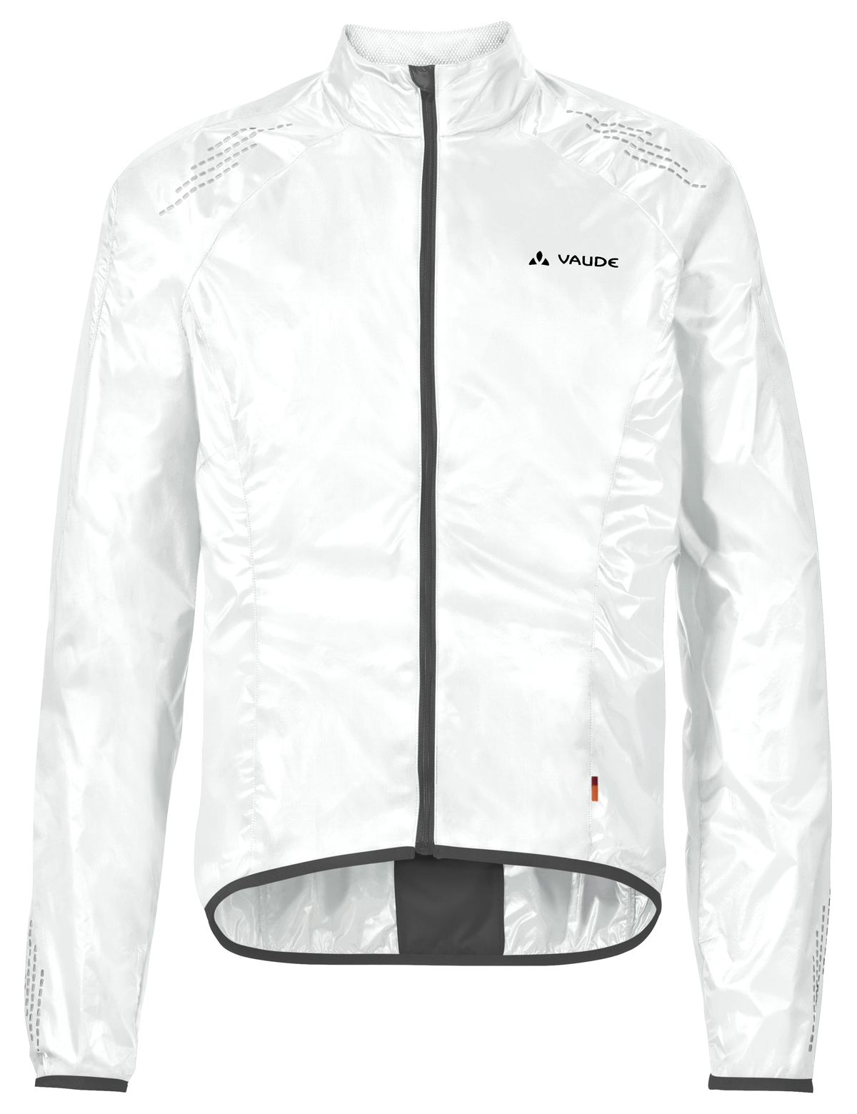 VAUDE Men´s Pro Windshell LW white Größe XL - schneider-sports