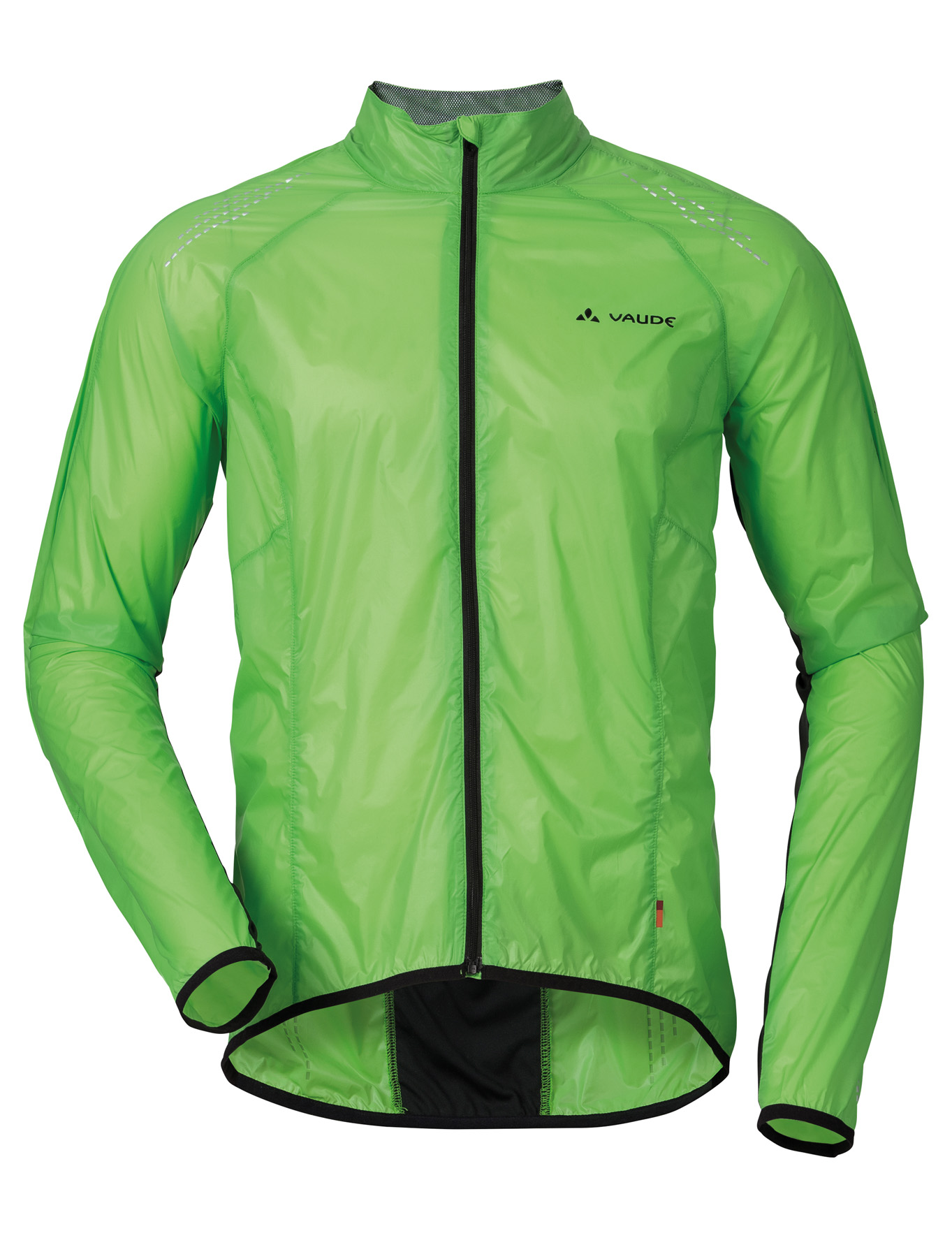 VAUDE Men´s Pro Windshell LW gooseberry Größe L - schneider-sports