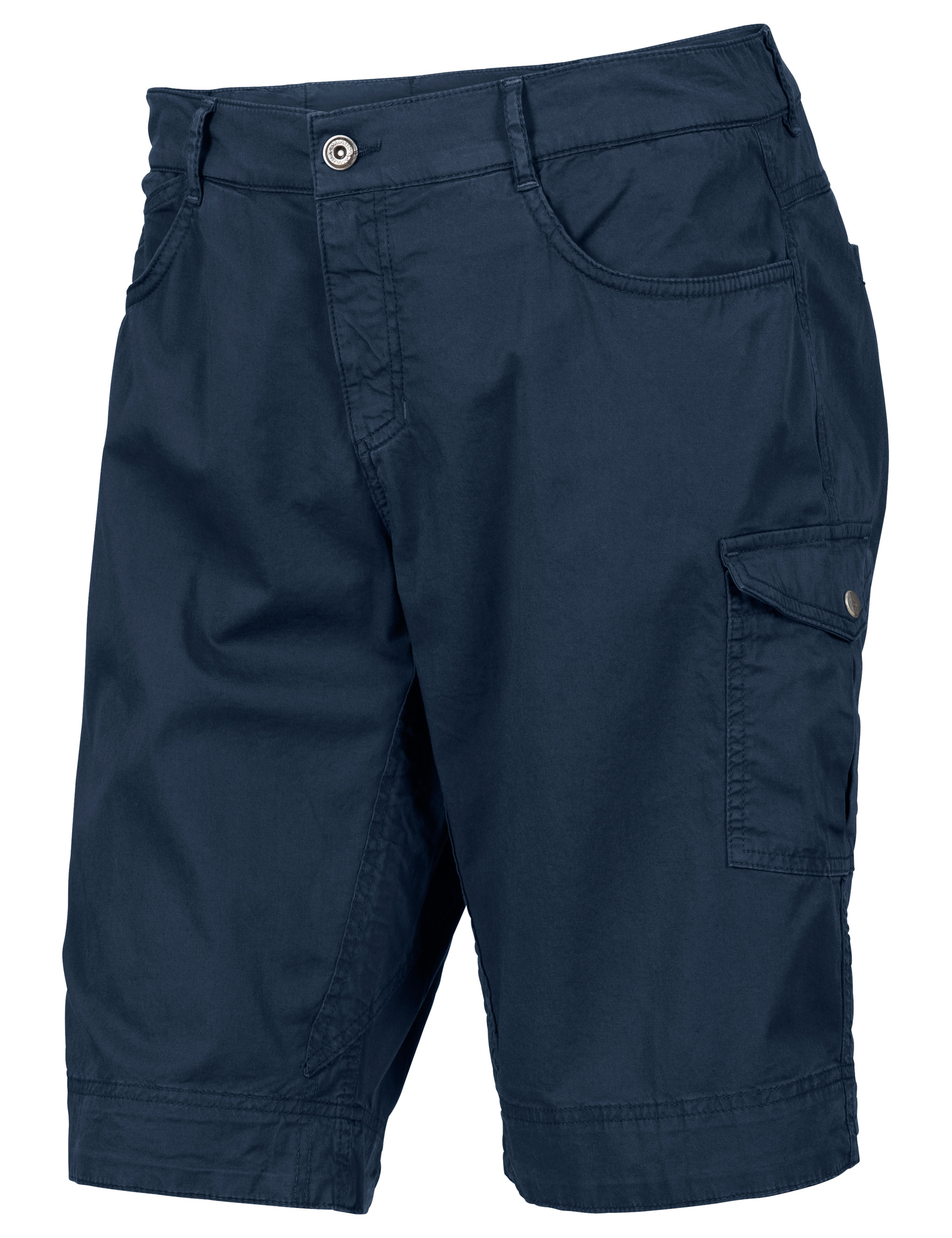 VAUDE Men´s Cyclist Shorts marine Größe L - schneider-sports