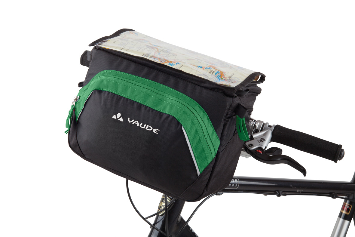 VAUDE Road II black/meadow  - schneider-sports